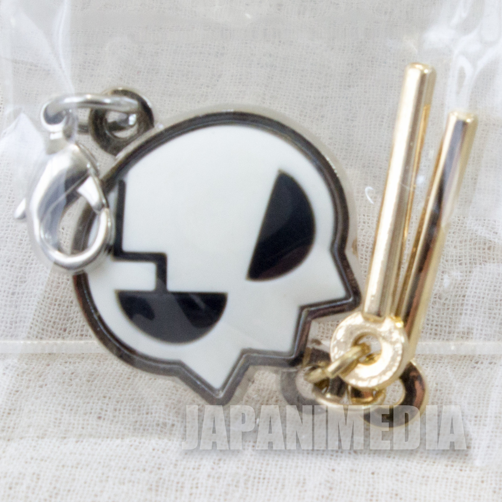 Gurren Lagann Metal Charm Collection Yoko Ver. JAPAN ANIME MANGA