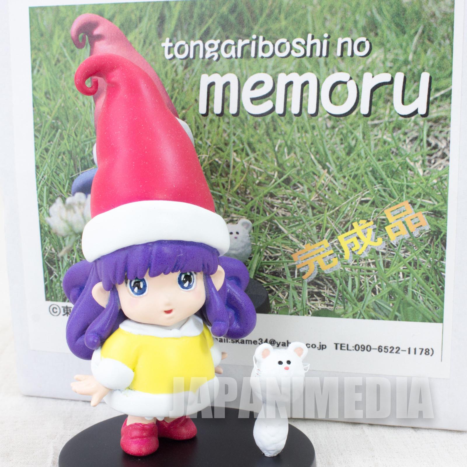 RARE! Memole Dolce Memole Complete Painted Figure Wonder Festival 2012 JAPAN