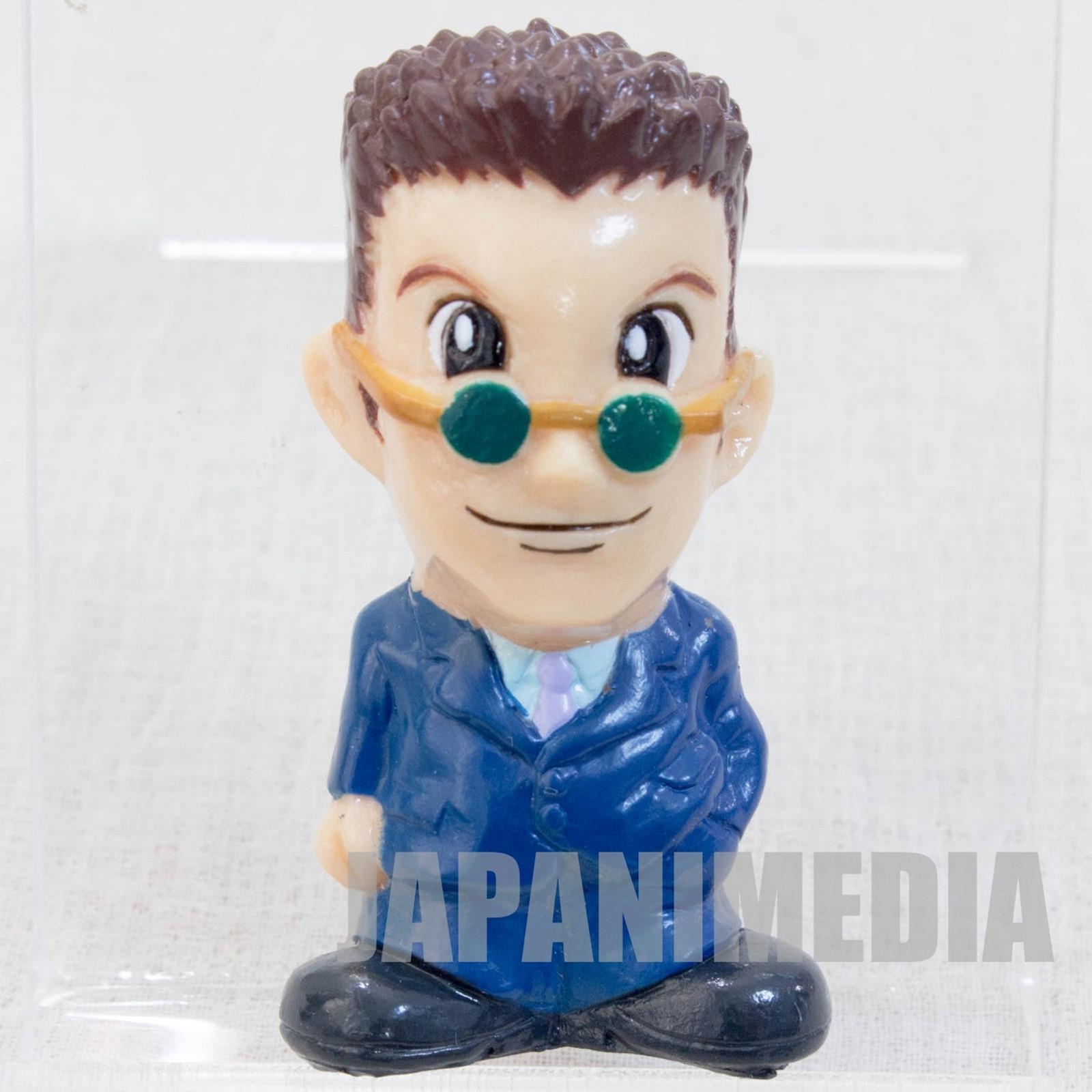 HUNTER x HUNTER Leorio Mini Mascot Figure JAPAN ANIME