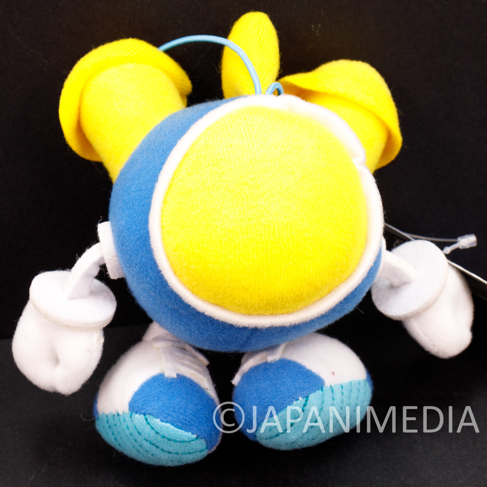 RARE! TwinBee Plush Doll JAPAN GAME FAMICOM NES