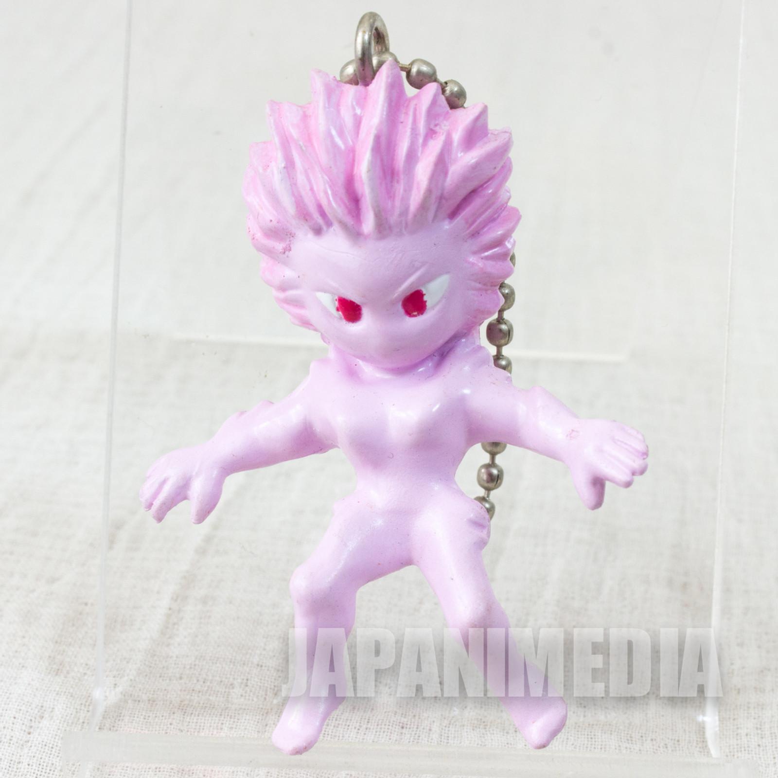 Final Fantasy 6 VI Super Terra Figure Ballchain FF Swing Bandai SQUARE ENIX