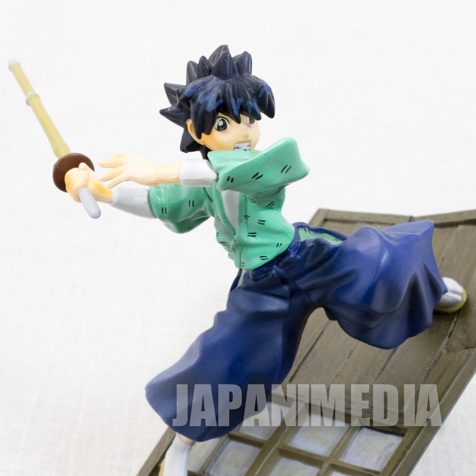Rurouni Kenshin Yahiko Myojin Story Image Figure SIF YAMATO JAPAN