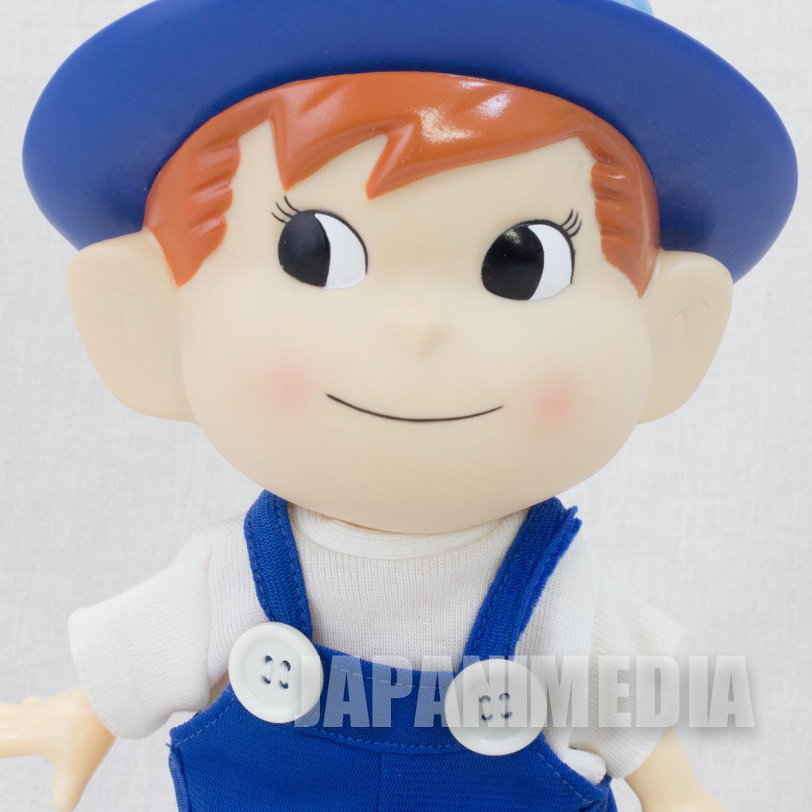 "Milky Candy Peko-chan POKO Soft Vinyl Figure 9.5"" FUJIYA JAPAN ANIME"