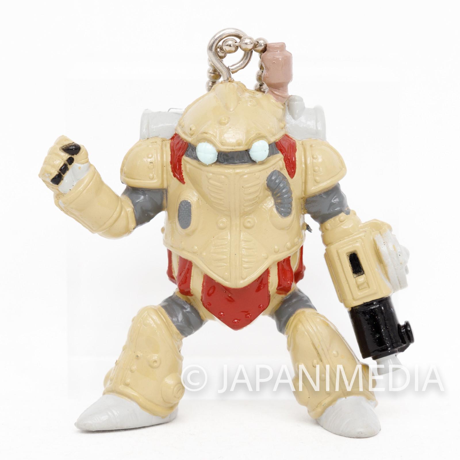 RARE! Chrono Trigger Robo Figure Ballchain Banpresto JAPAN GAME