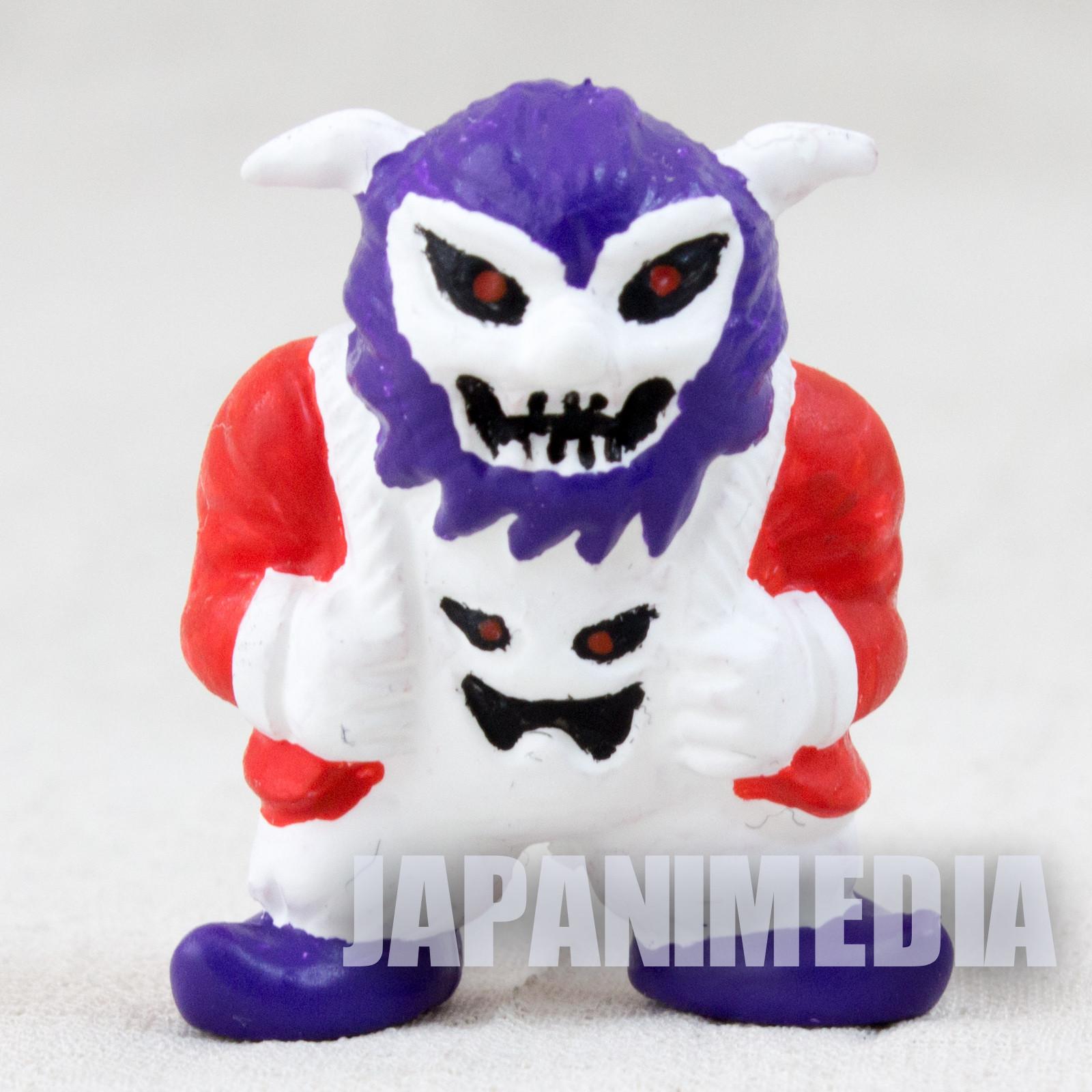 "Ghosts'n Goblin Astaroth 1"" Rubber Figure Painted Capcom Makaimura JAPAN FAMICOM"