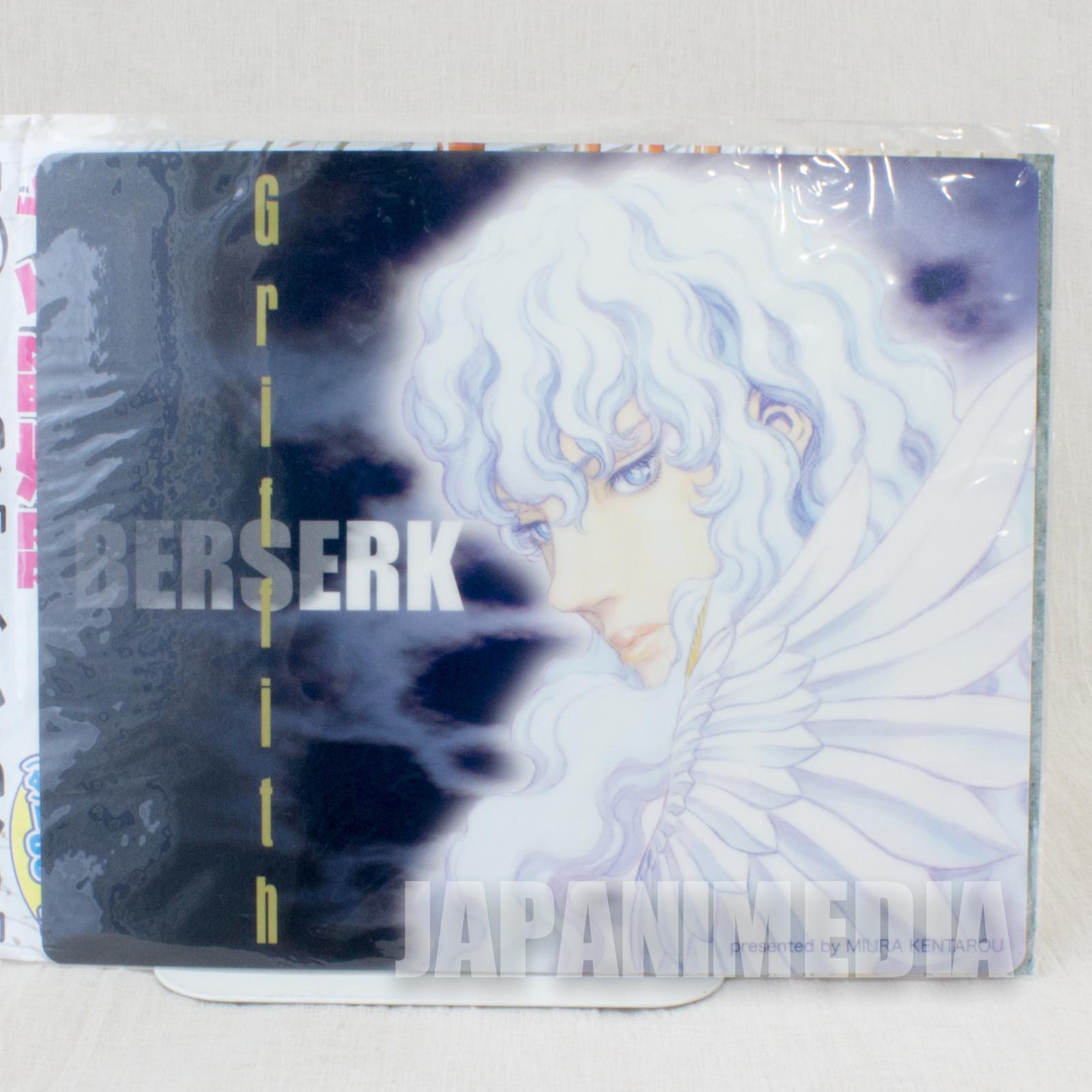 Berserk Griffith Special Jumbo Card JAPAN ANIME MANGA