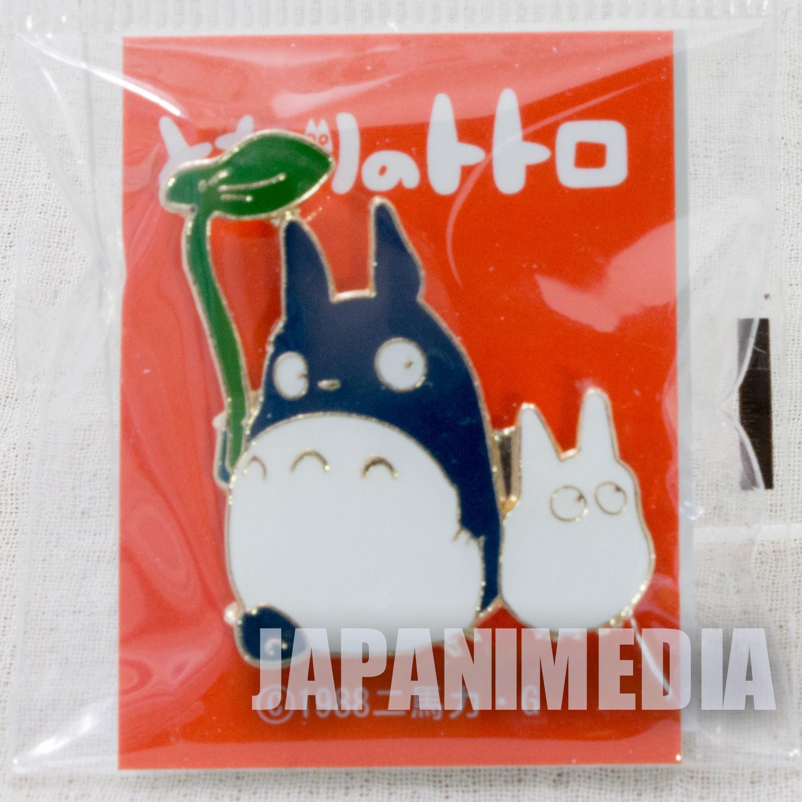 My Neighbor Totoro Pins #6 Ghibli Hayao Miyazaki JAPAN ANIME MANGA