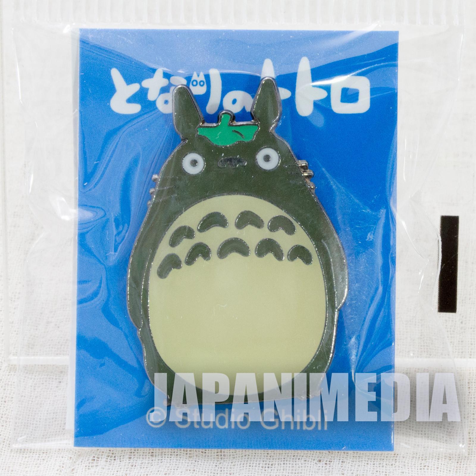 My Neighbor Totoro Pins #7 Ghibli Hayao Miyazaki JAPAN ANIME MANGA