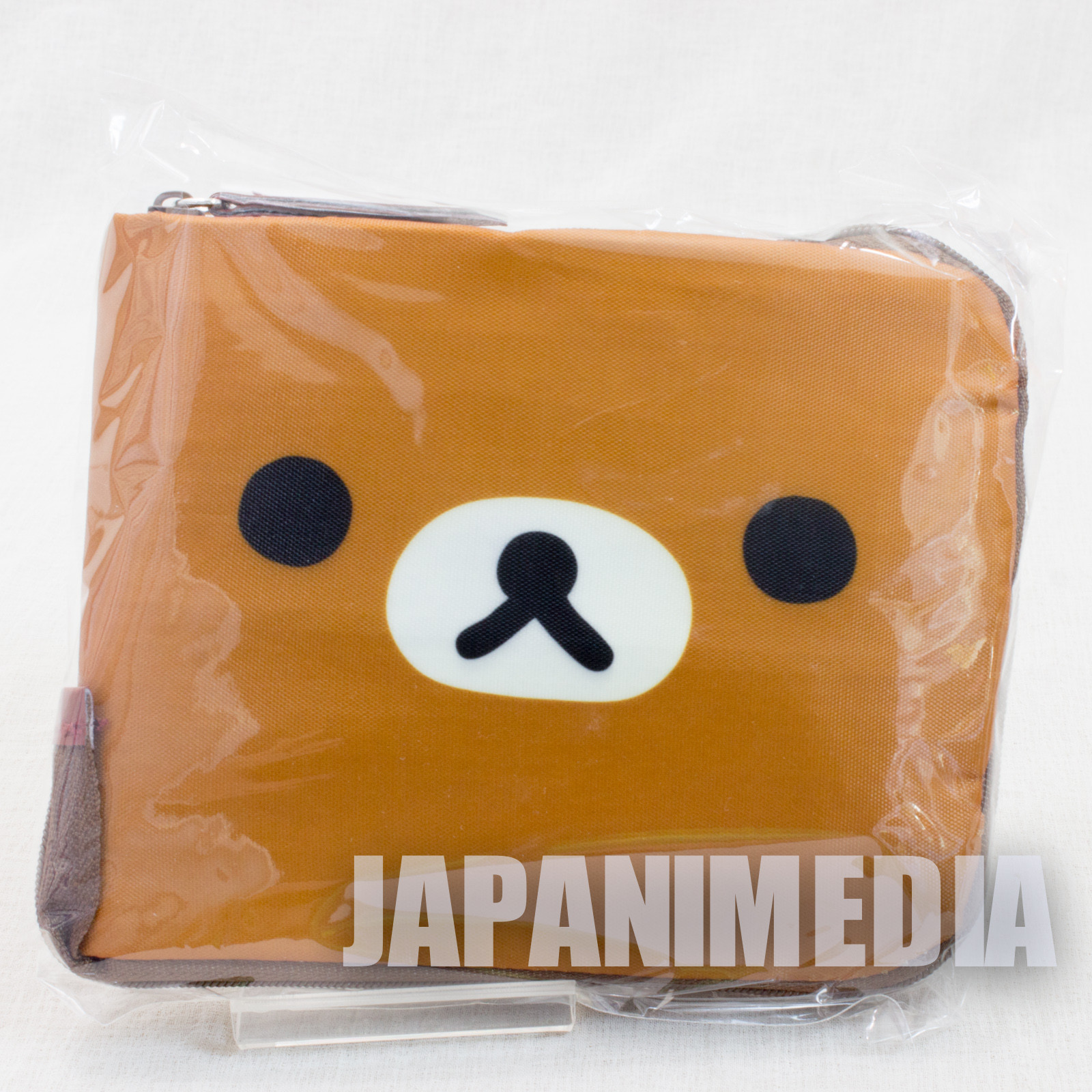 Rilakkuma Folding Cold Storage Bag