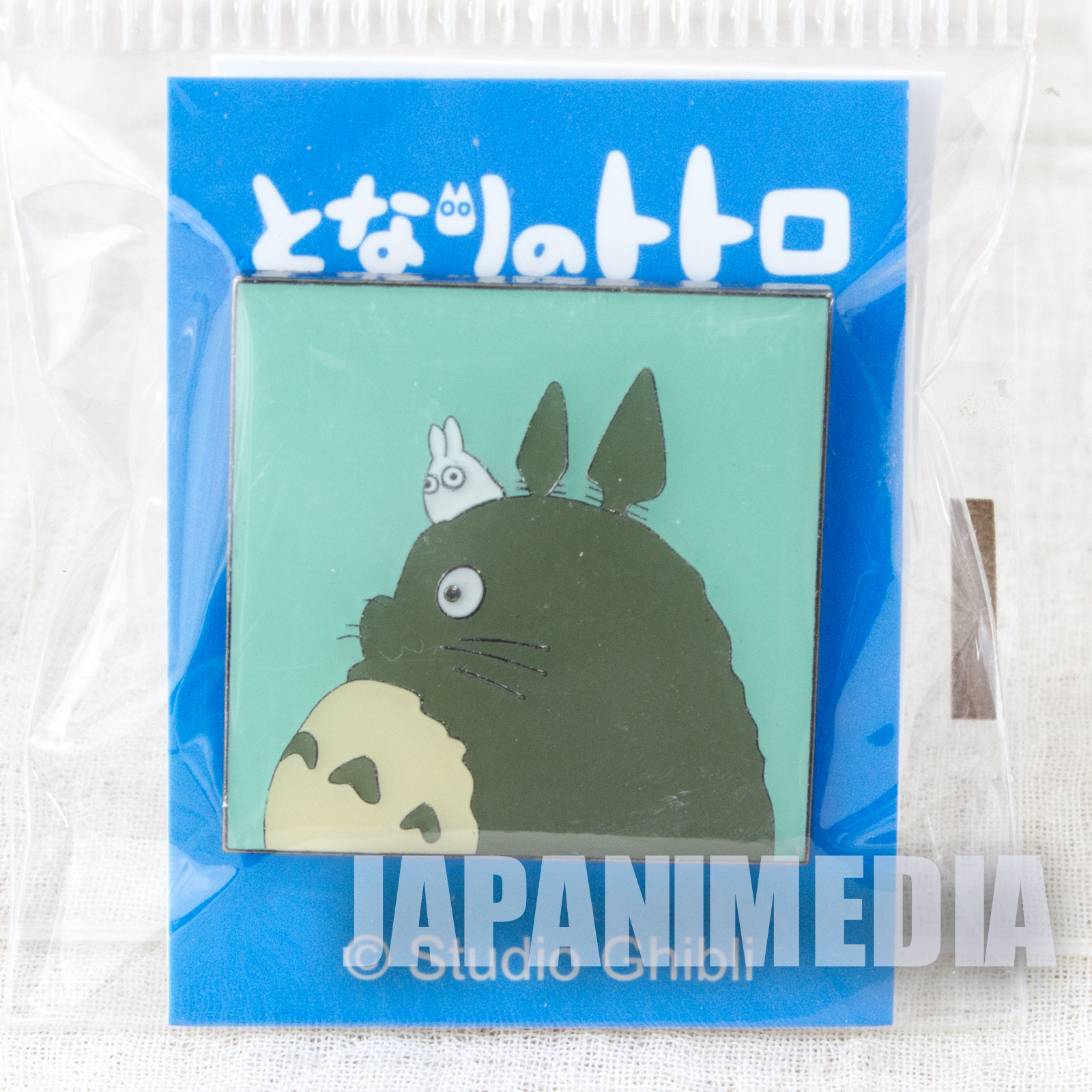 My Neighbor Totoro Pins #8 Ghibli Hayao Miyazaki JAPAN ANIME MANGA