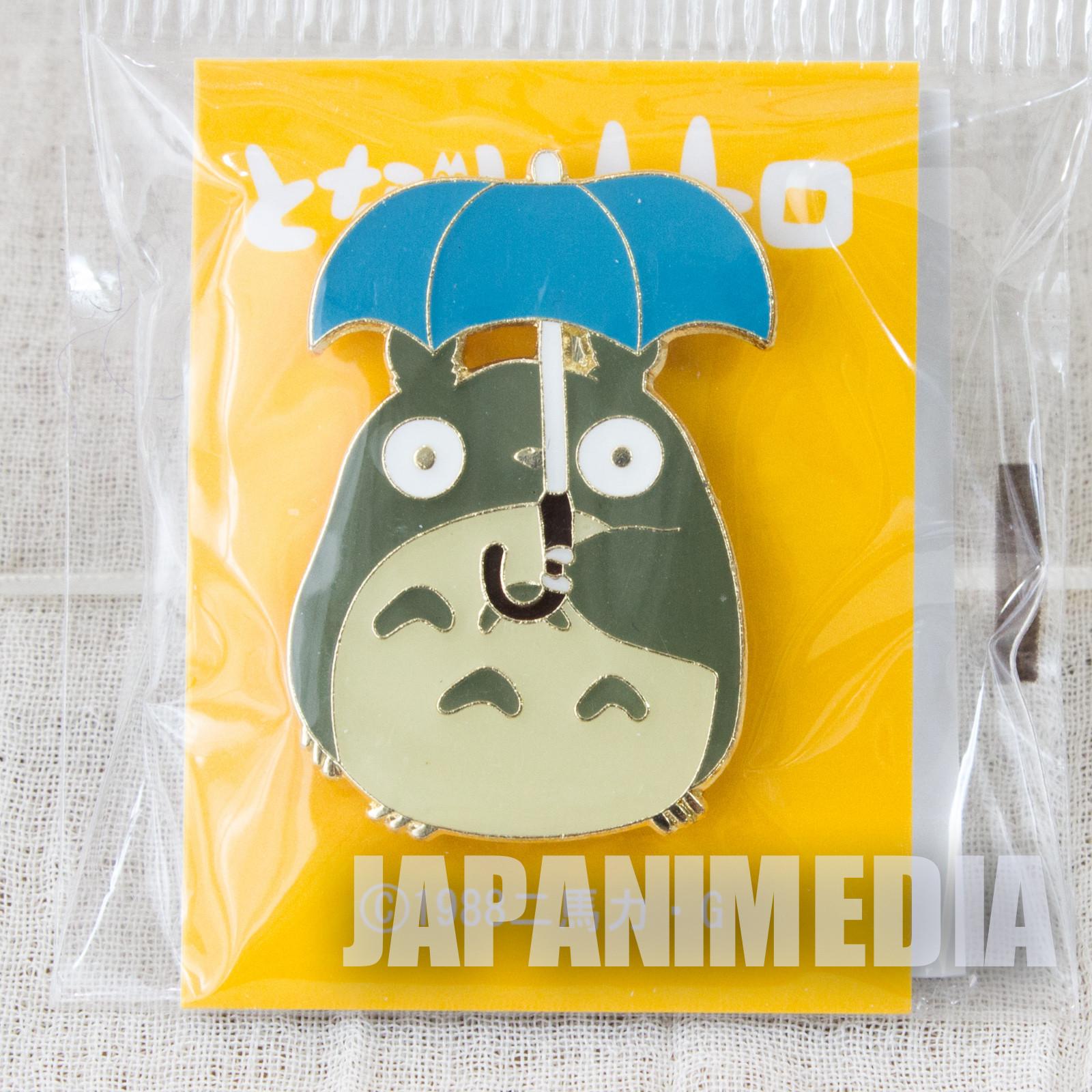 My Neighbor Totoro Pins #9 Ghibli Hayao Miyazaki JAPAN ANIME MANGA
