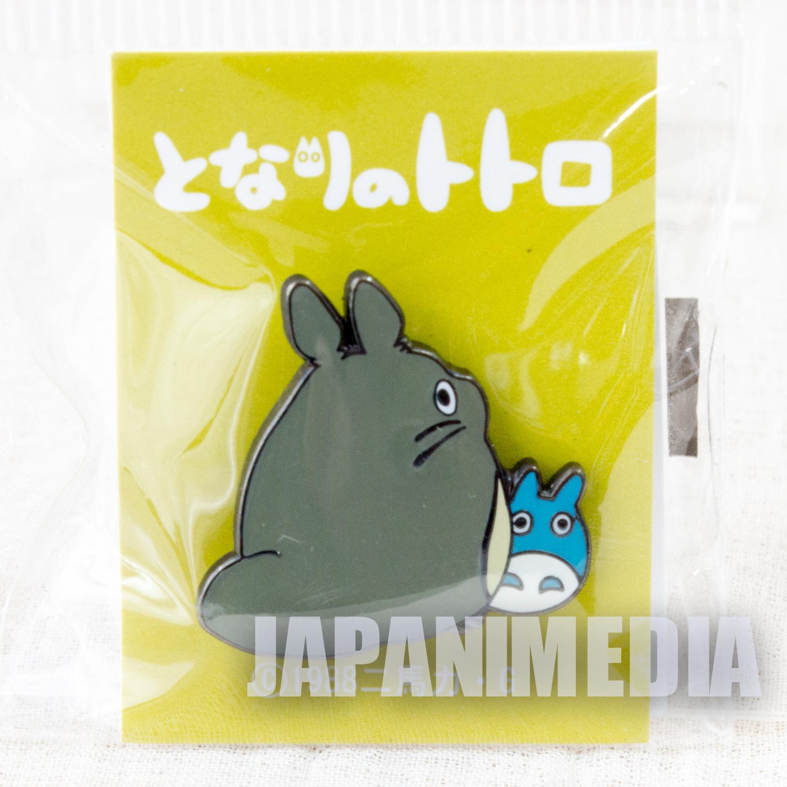 My Neighbor Totoro Pins #10 Ghibli Hayao Miyazaki JAPAN ANIME MANGA