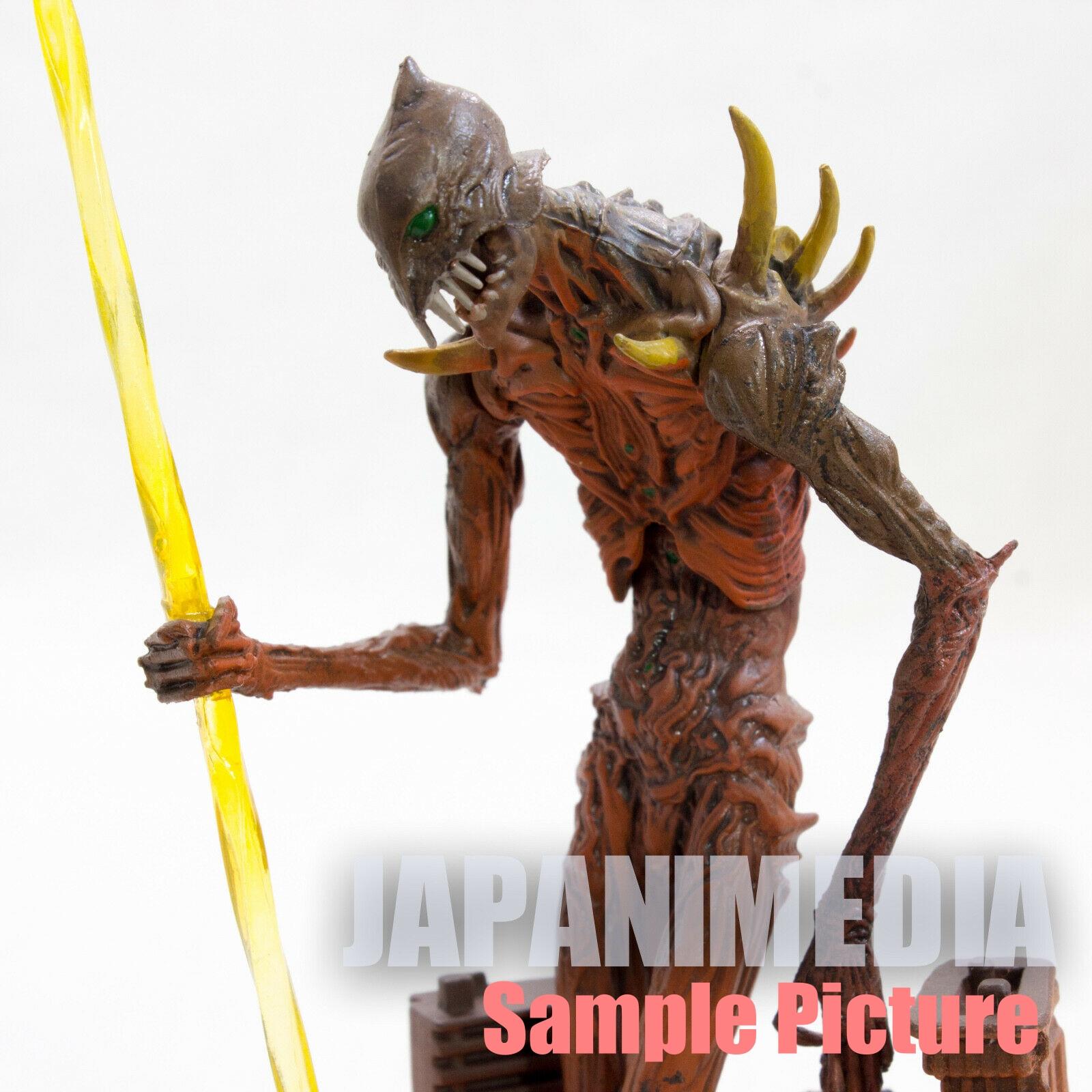 RARE Giant God Warrior Appears in Tokyo Mini Figure JAPAN EVANGELION NAUSICAA 2
