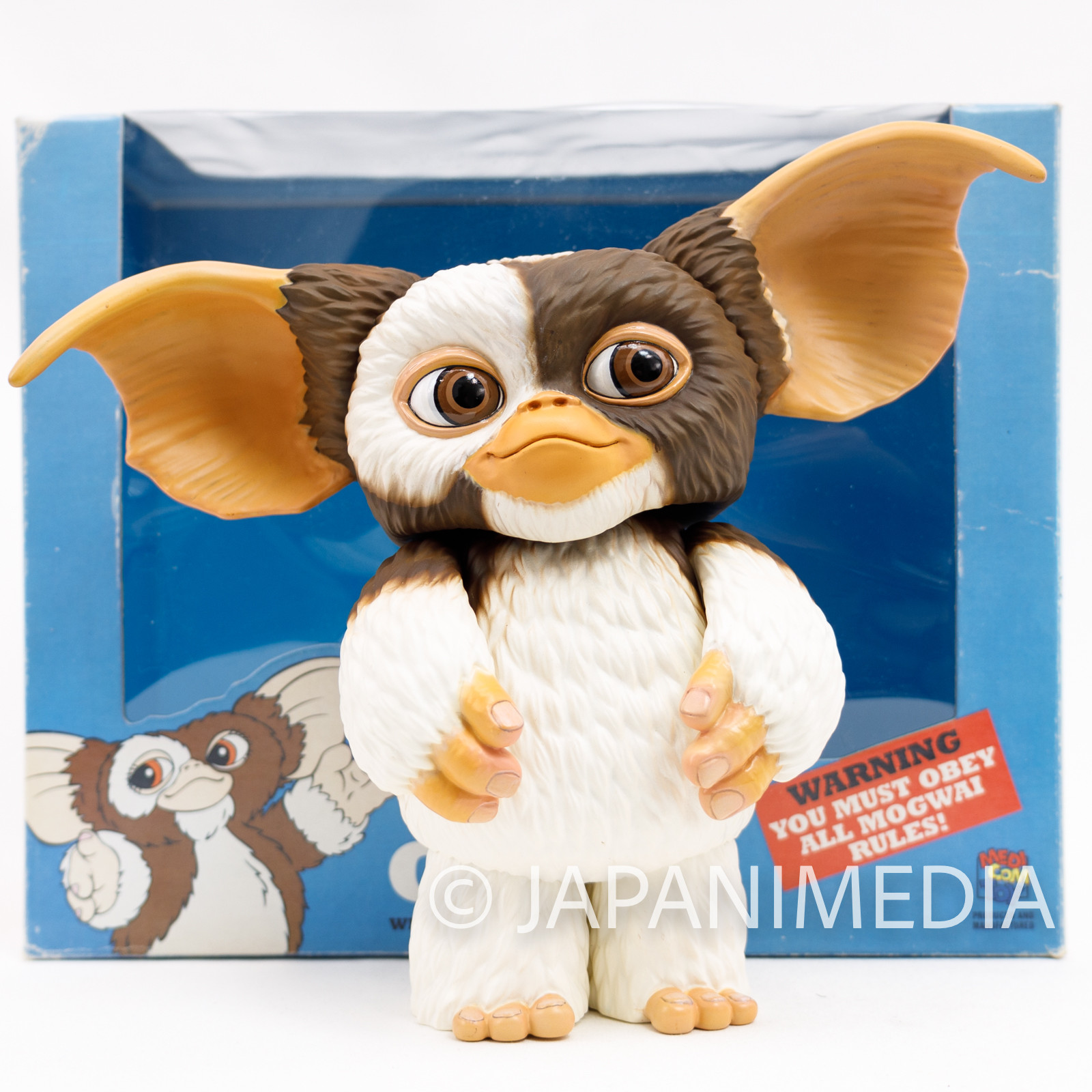 Gremlins GIZMO VCD Vinyl Collectible Dolls Figure Medicom Toy JAPAN MOVIE