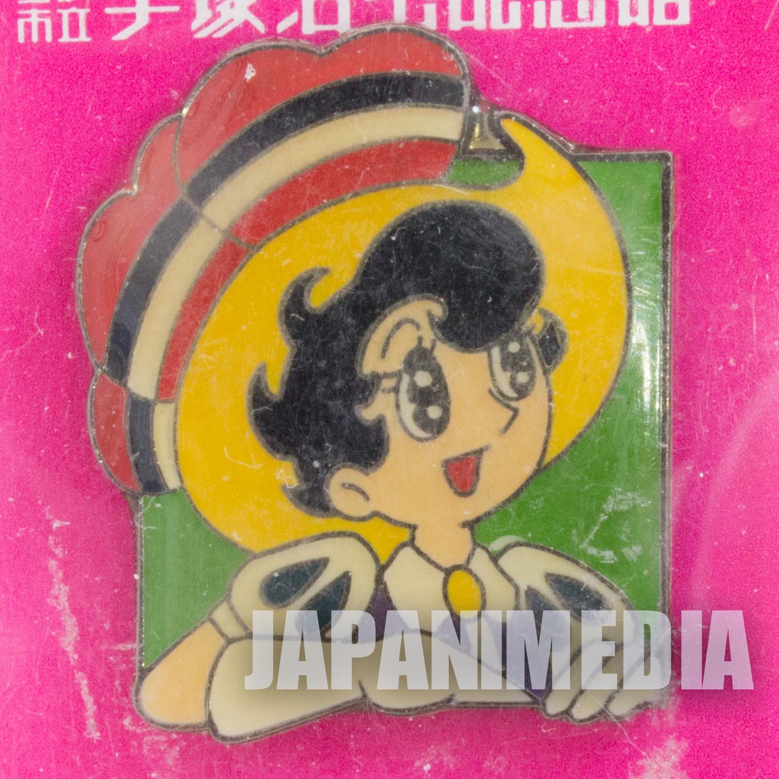 Princess Knight Sapphire Pins The Osamu Tezuka Manga Museum JAPAN ANIME