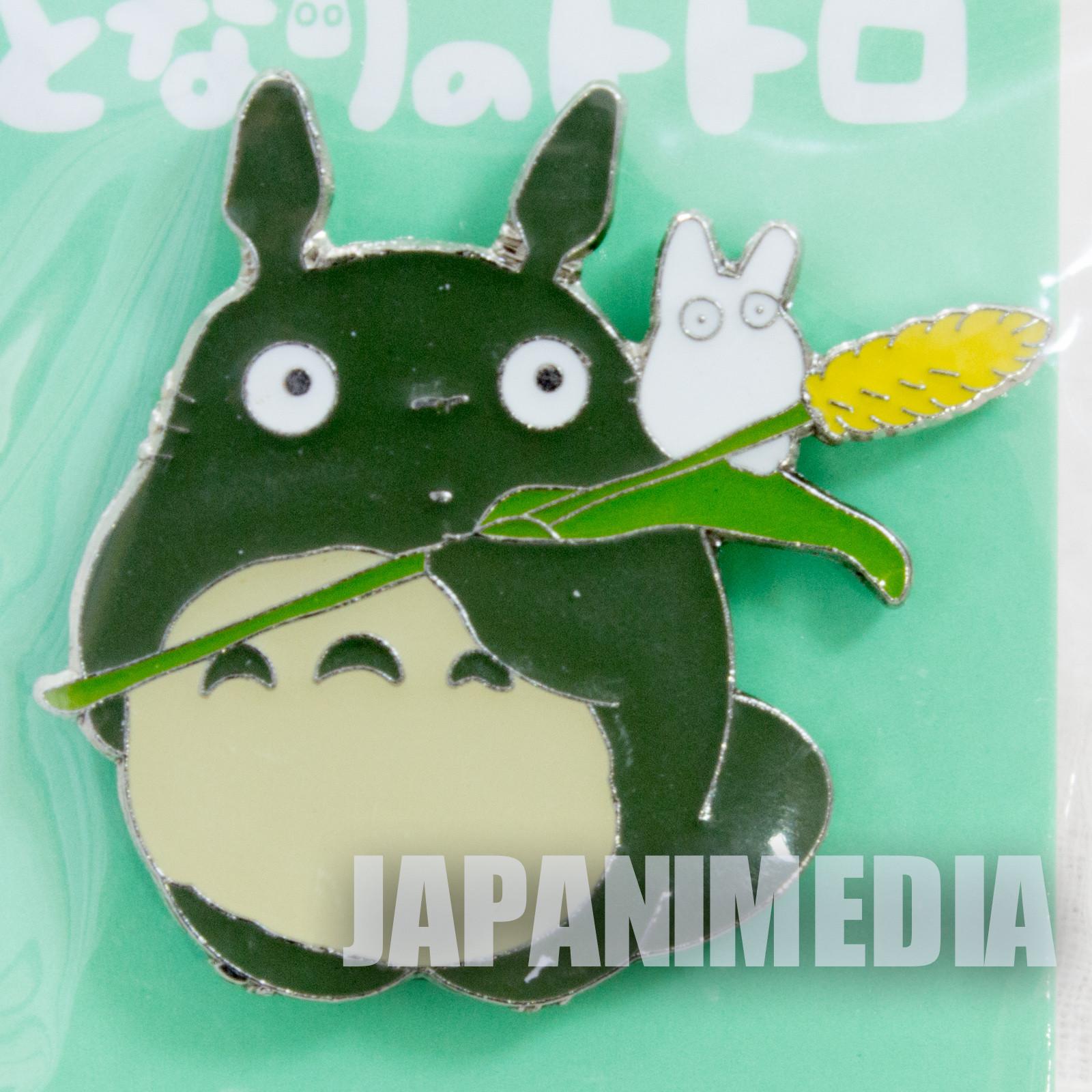 My Neighbor Totoro Pins #11 Ghibli Hayao Miyazaki JAPAN ANIME MANGA