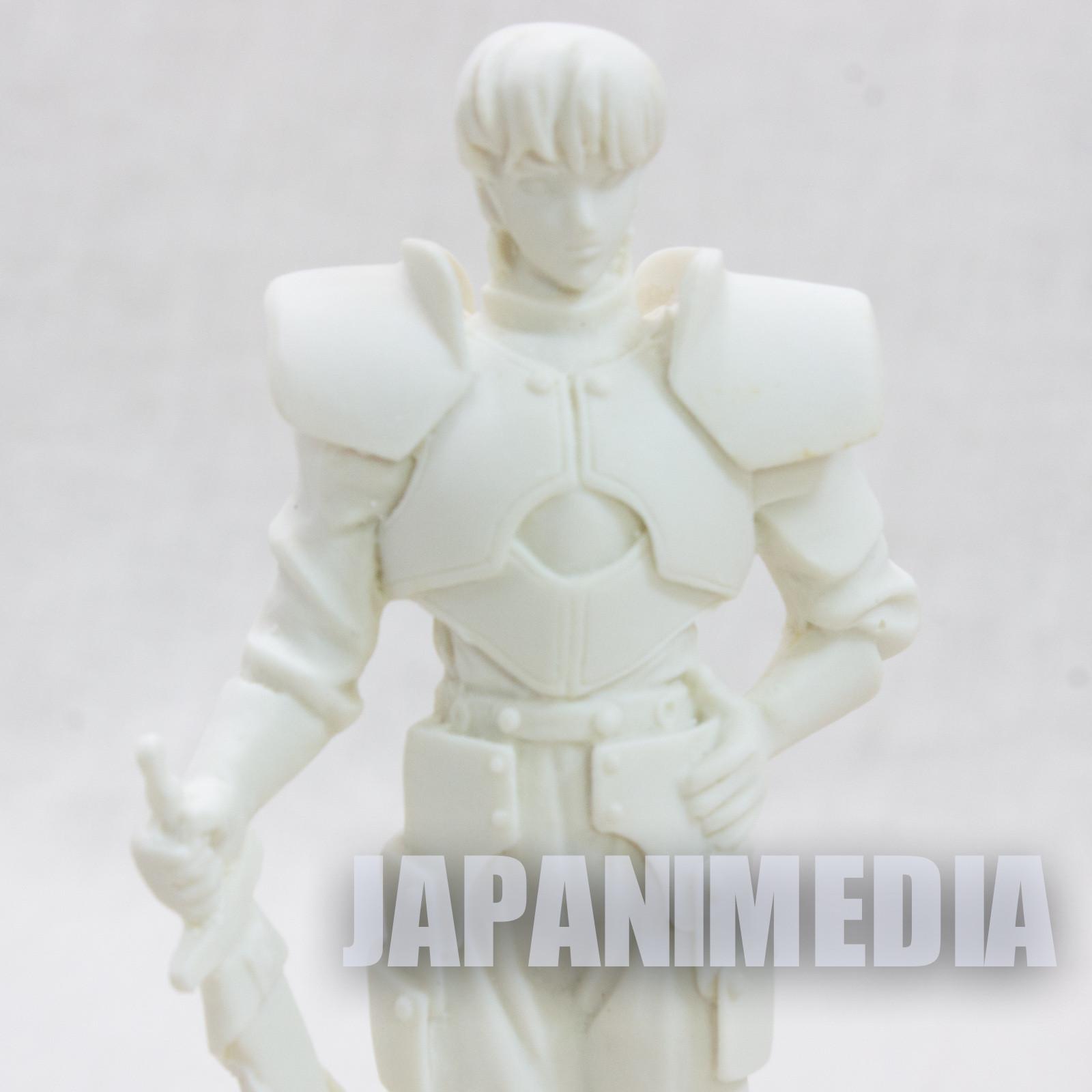 RARE! Record of Lodoss War Parn Fantasy Figure Collection Kaiyodo JAPAN 2