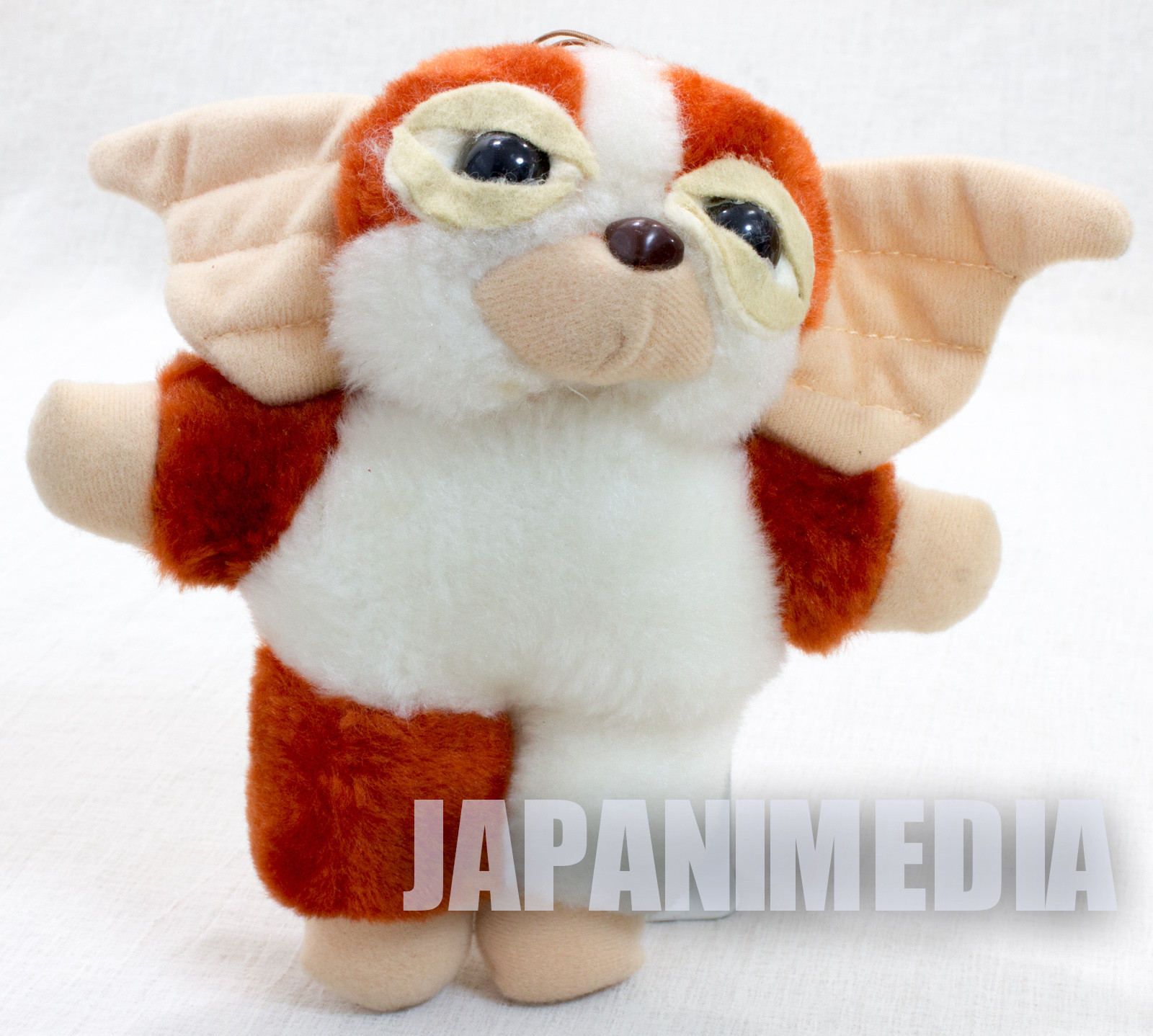 Retro Gremlins 2 The New Batch Daffy Plush Doll SEGA 1991 JAPAN