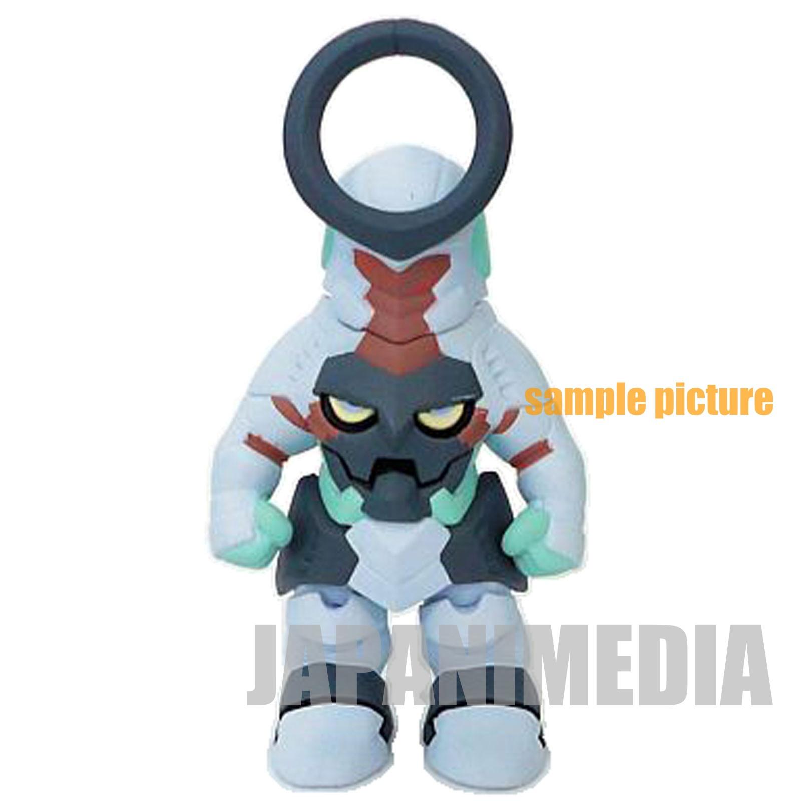 "Gurren Lagann Enki 3"" Mini Figure JAPAN ANIME MANGA"