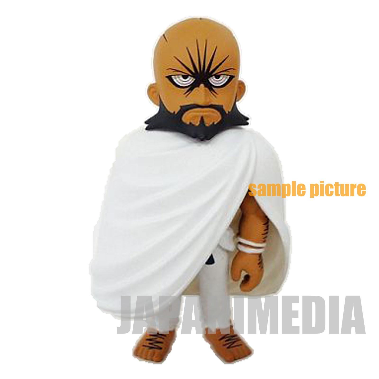 "Gurren Lagann Lordgenome 3"" Mini Figure JAPAN ANIME"