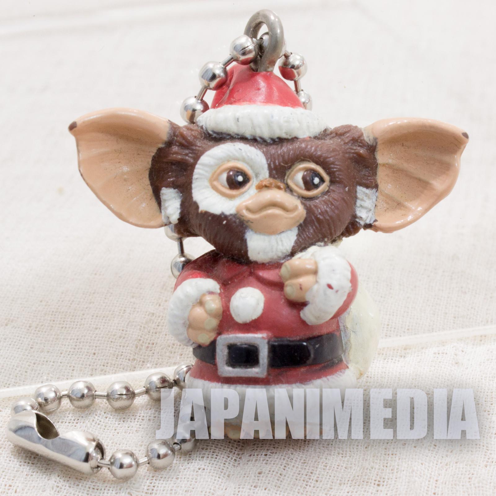 Gremlins Gizmo Santa Cosplay Mascot Figure Ballchain JAPAN