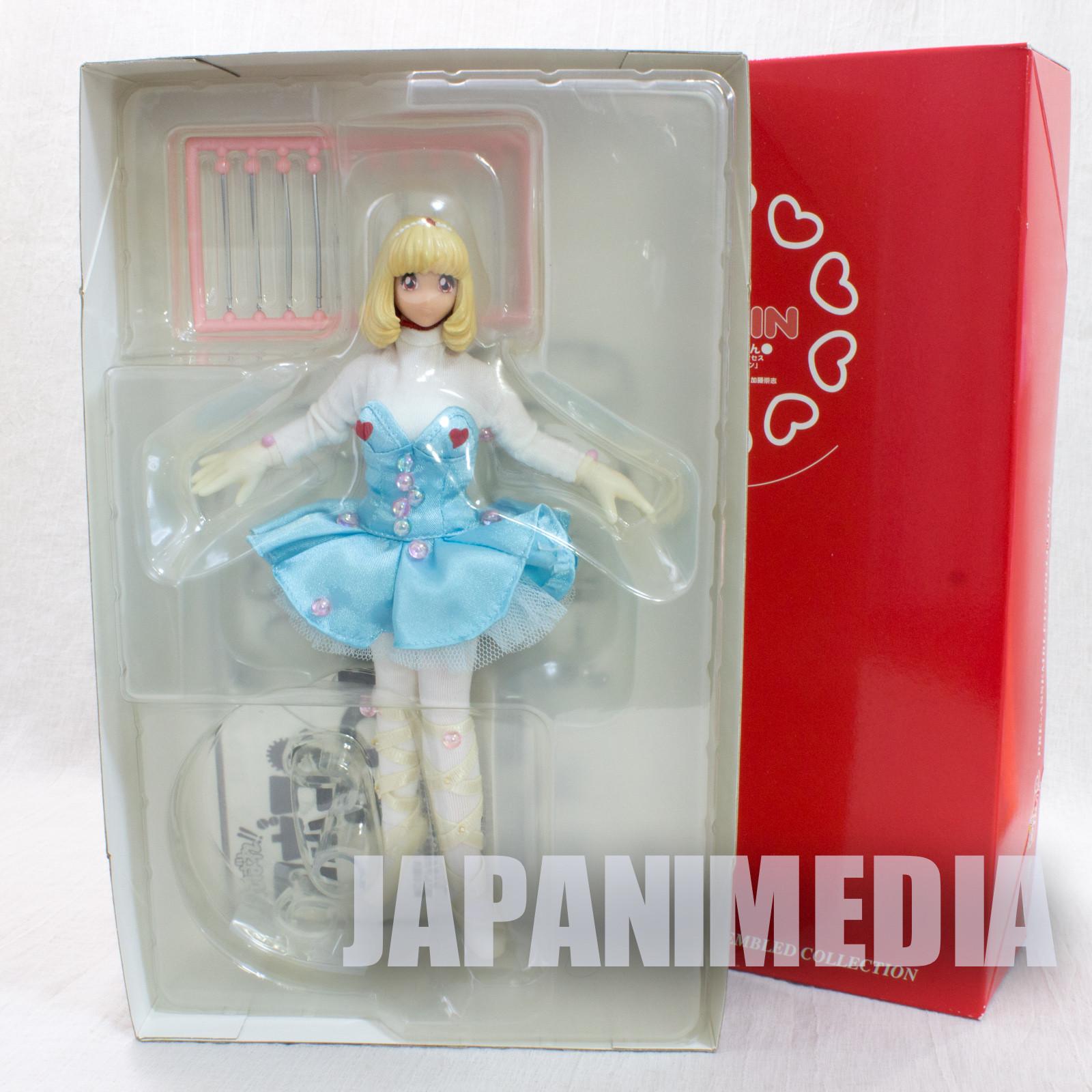 Robocon Robin chan Figure Medicom Toy Ishinomori JAPAN ANIME TOKUSATSU
