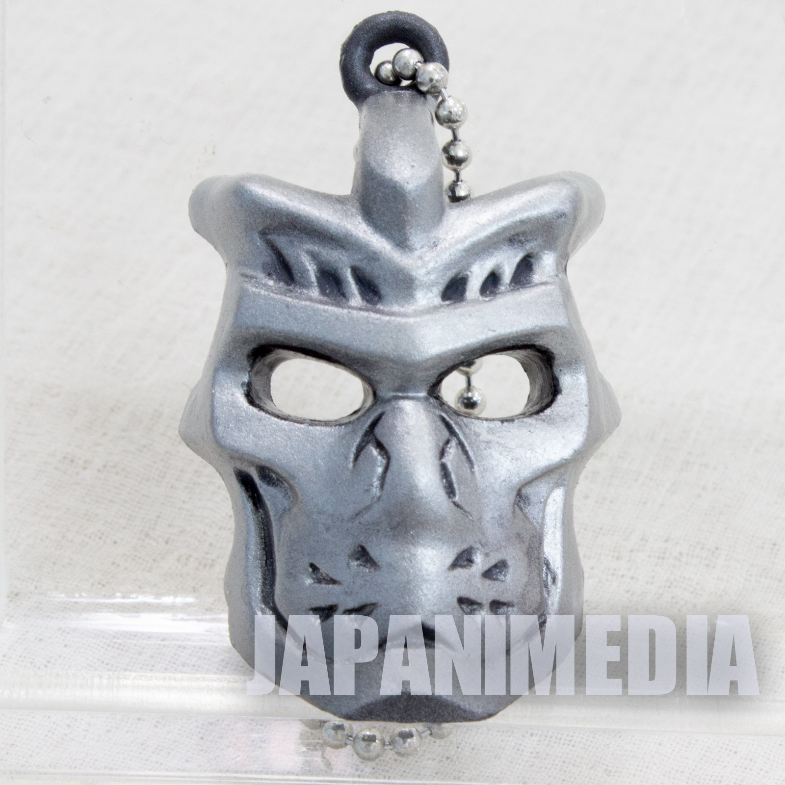 Friday The 13th Jason Voorhees Part.X-2 Mask Collection Figure Ballchain