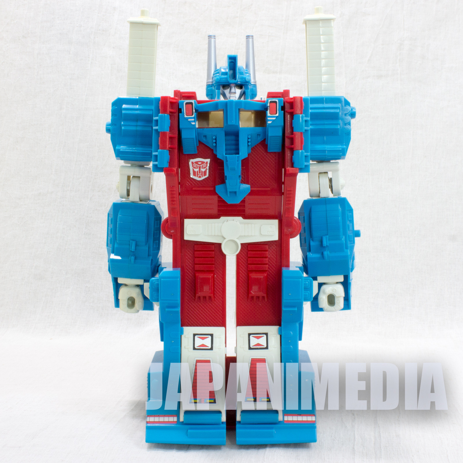 Retro RARE! Transformers Ultra Magnus Transform Action Figure Toy JAPAN