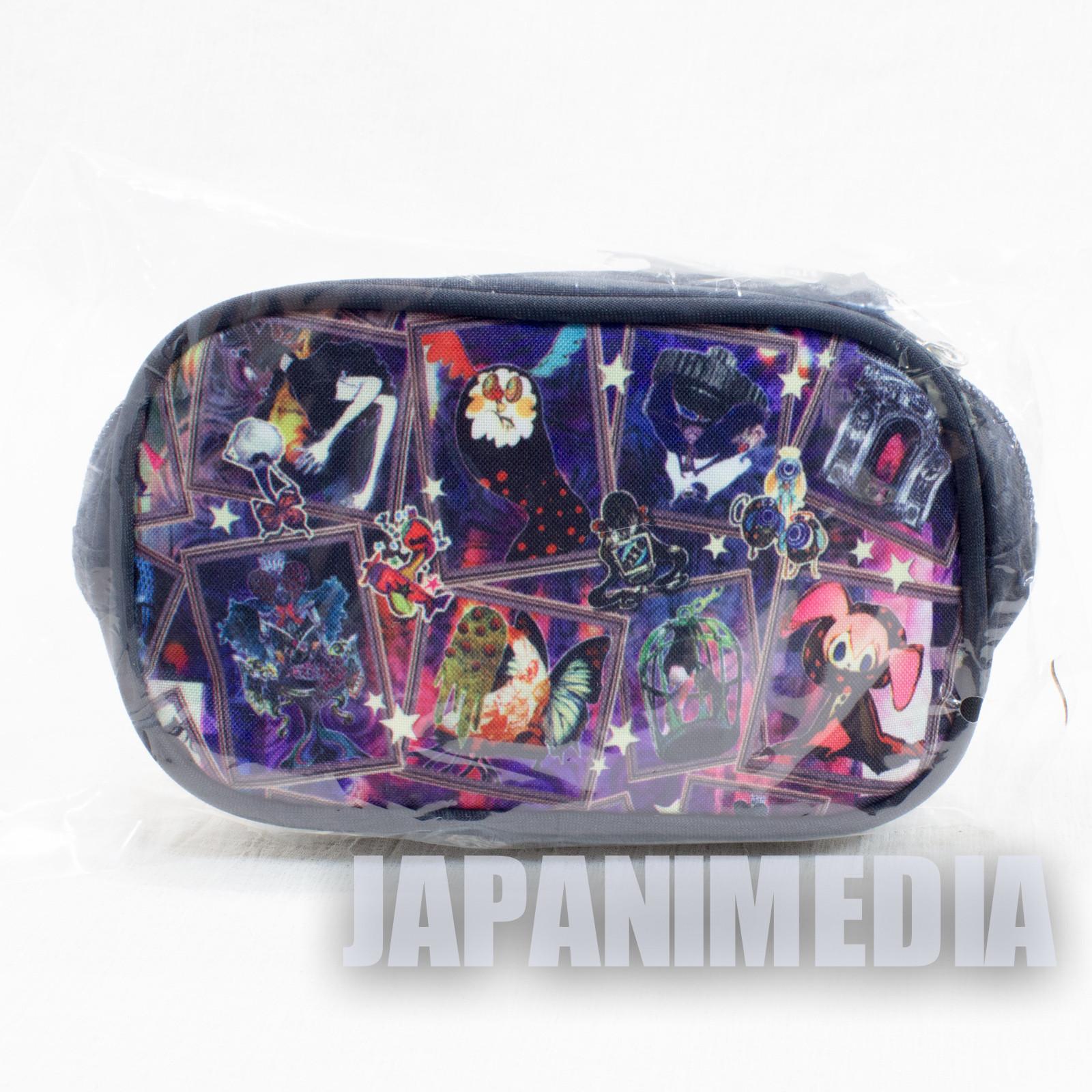 Puella Magi Madoka Magica Pouch Mini Bag Sweet Witch Ichiban Kuji JAPAN ANIME 2