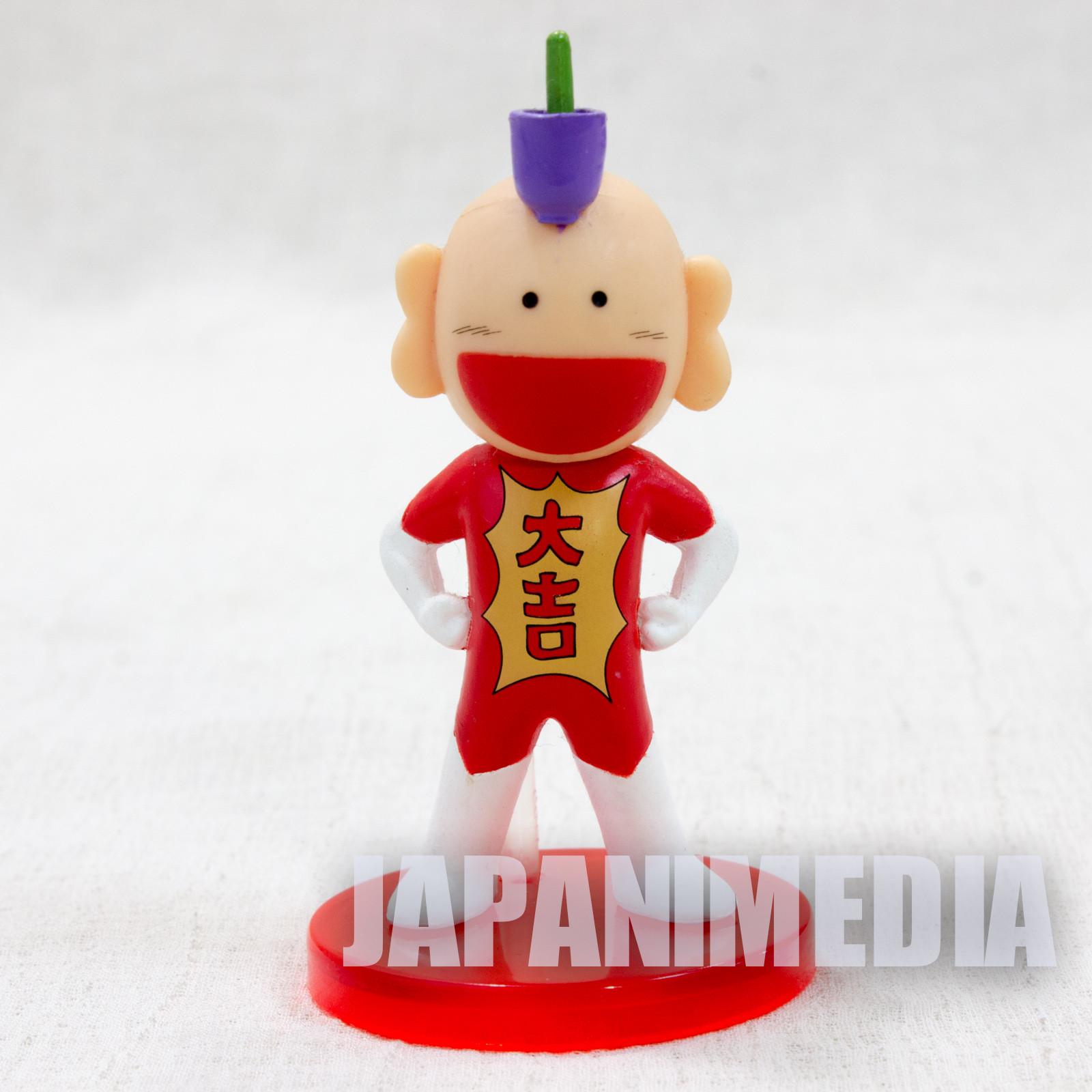 Tottemo Luckyman Mini Figure WCF Banpresto JAPAN ANIME SHONEN JUMP