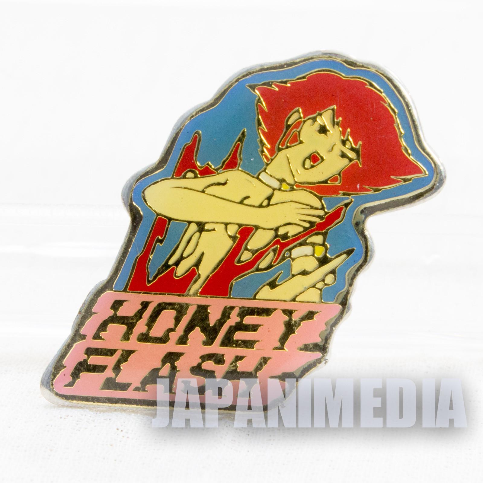 Cutie Honey Pins Yutaka JAPAN ANIME MANGA NAGAI GO 2