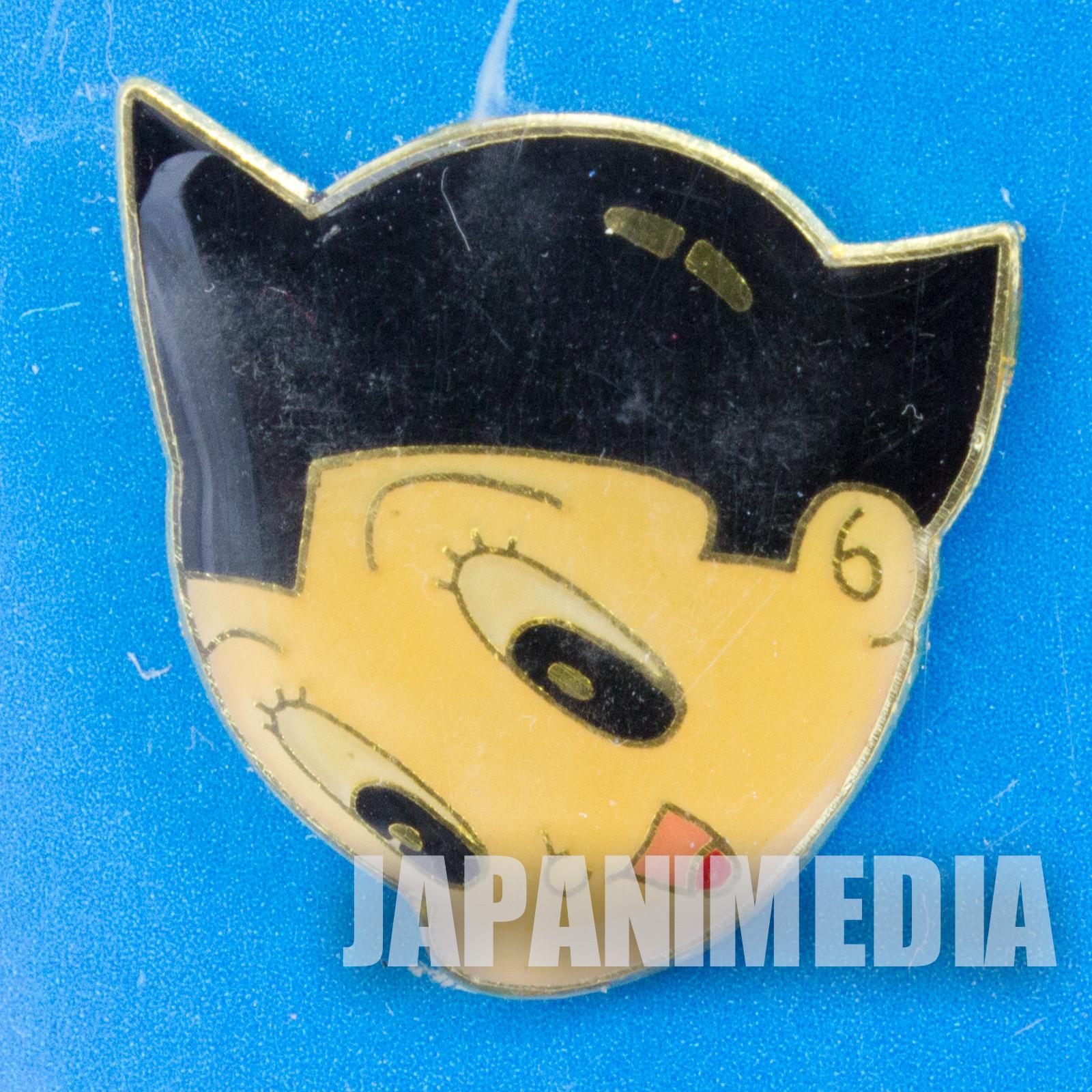 Astro Boy Atom Pins The Osamu Tezuka Manga Museum JAPAN ANIME #3