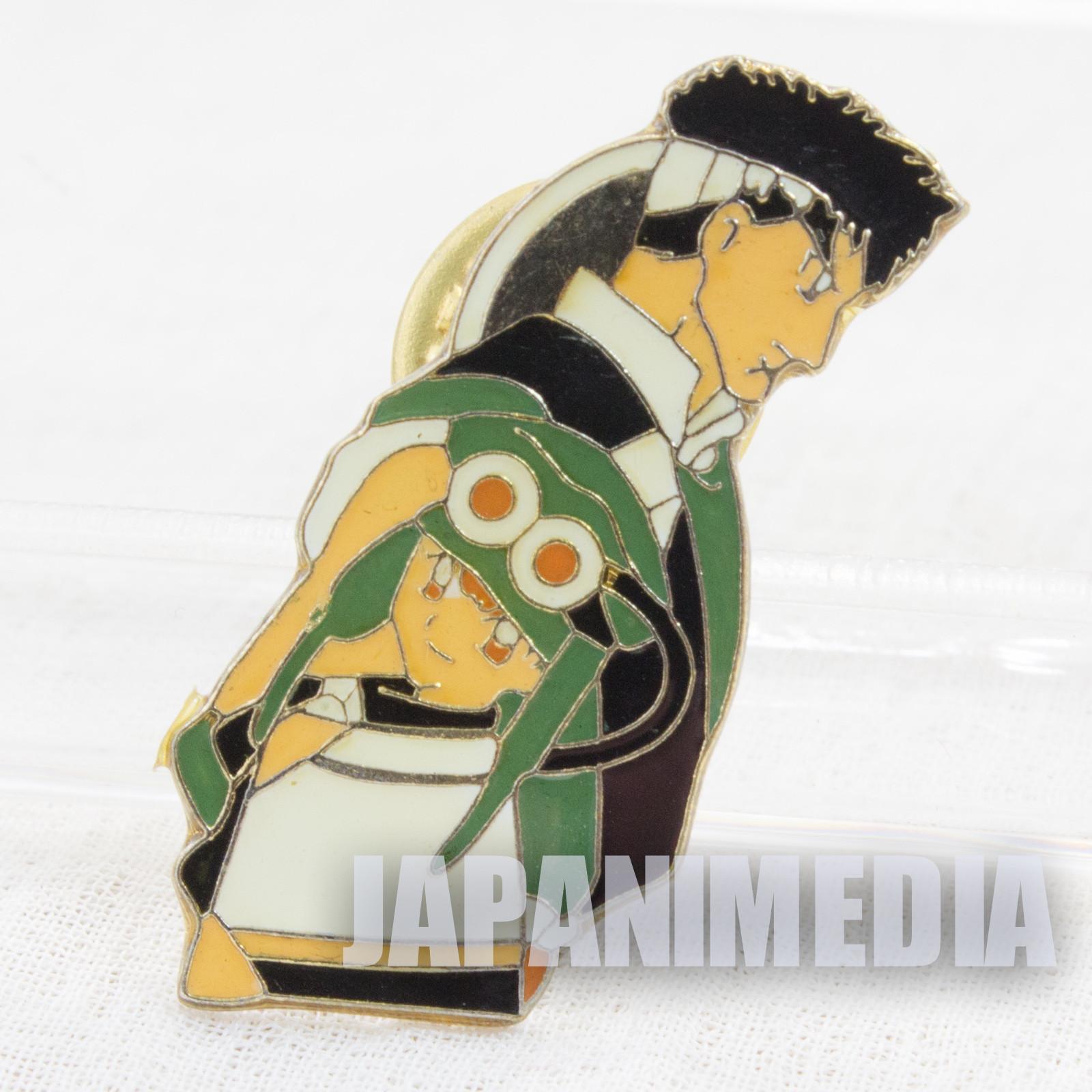 Magic Knight Rayearth 2 Autozam Geo & Zazu Rayearth collection Pins CLAMP JAPAN ANIME MANGA