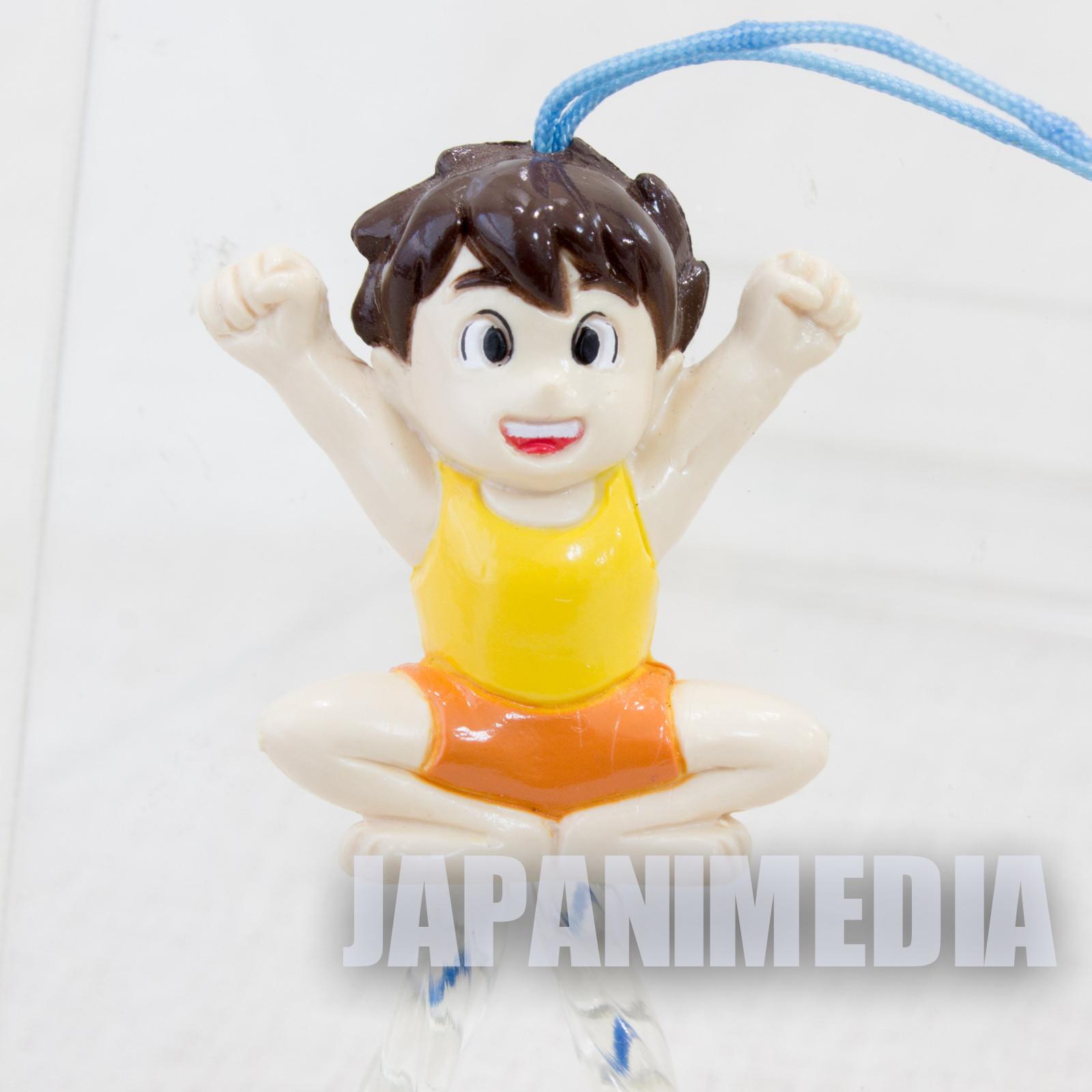 Retro RARE! Future Boy Conan Figure Strap JAPAN ANIME HAYAO MIYAZAKI