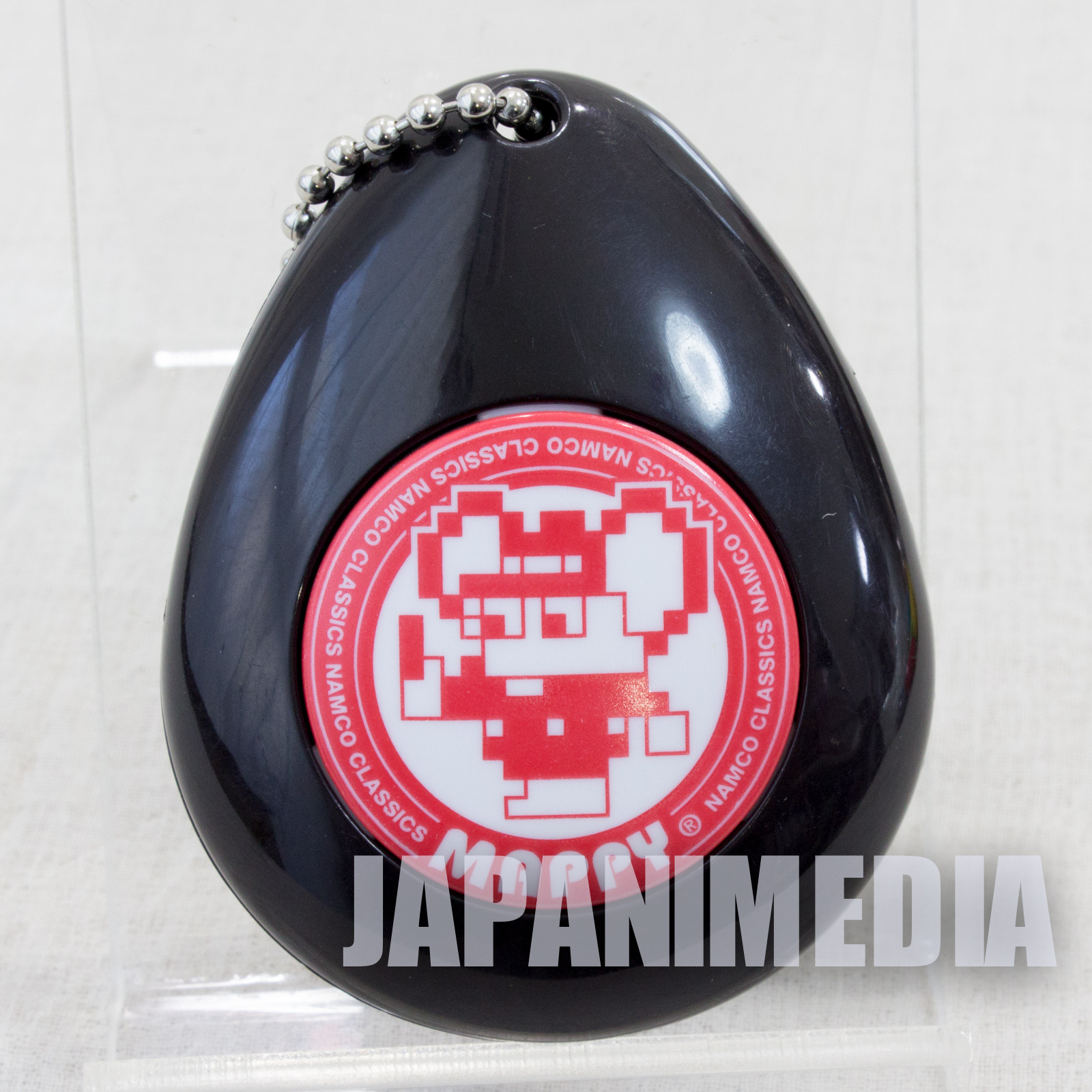 Namco Classics Soundrop Ball Chain Mappy ver. BANDAI JAPAN GAME