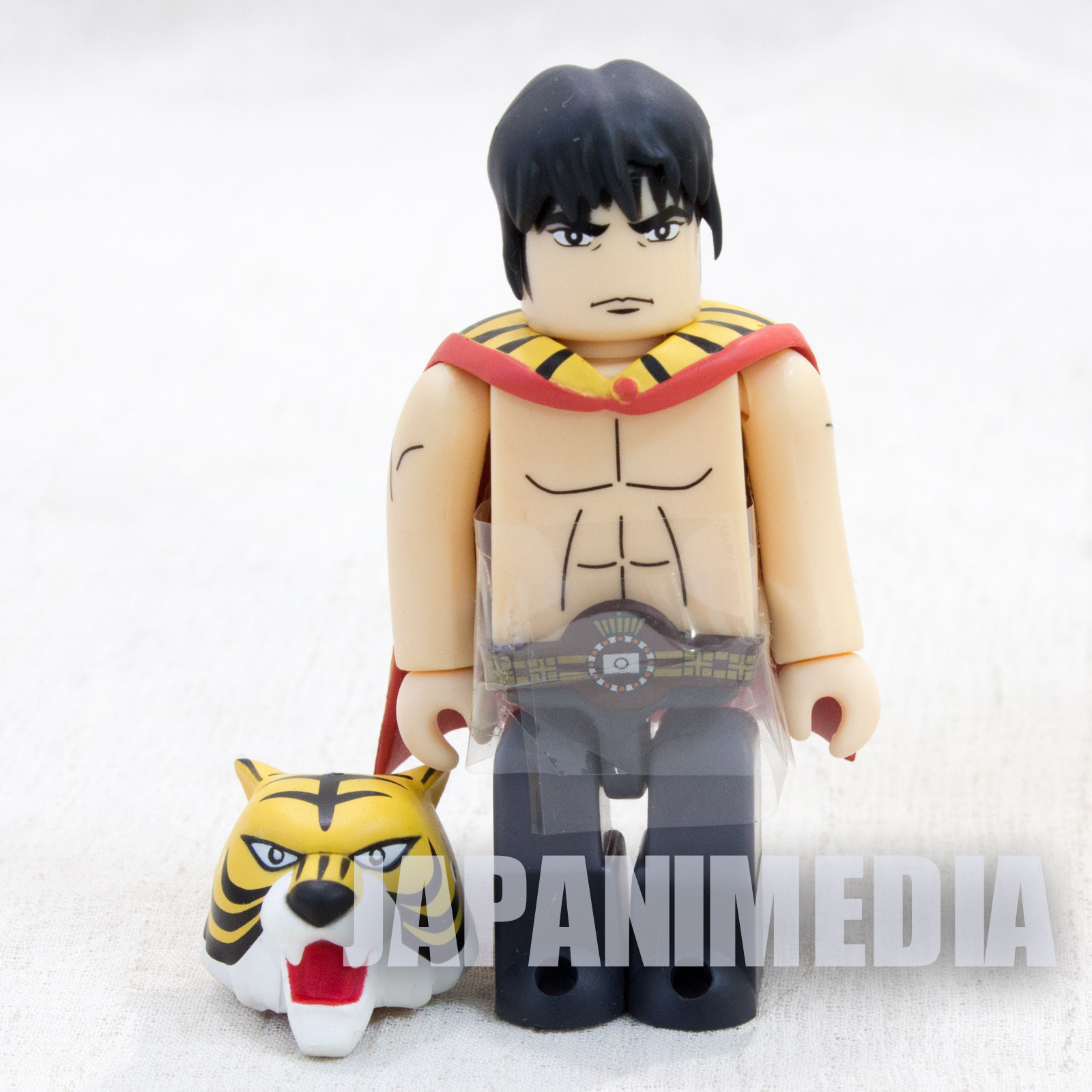 Tiger Mask Series 2 Figure Kubrick Medicom Toy JAPAN