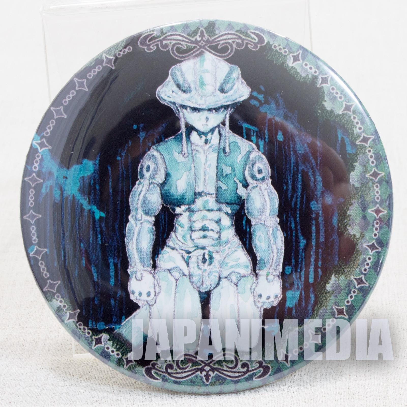 HUNTER x HUNTER Meruem Collection Button Badge JAPAN ANIME