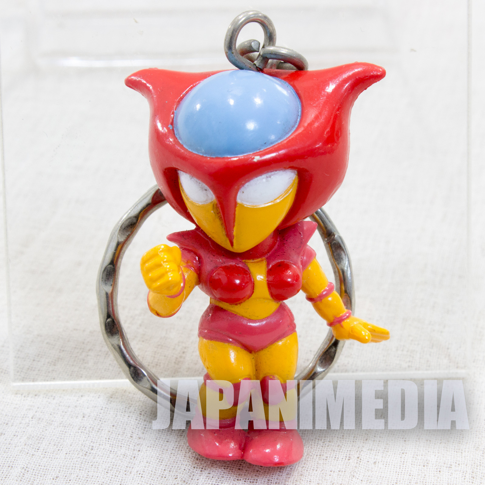 Mazinger Z Aphrodie A Figure Key Chain JAPAN ANIME MANGA NAGAI GO