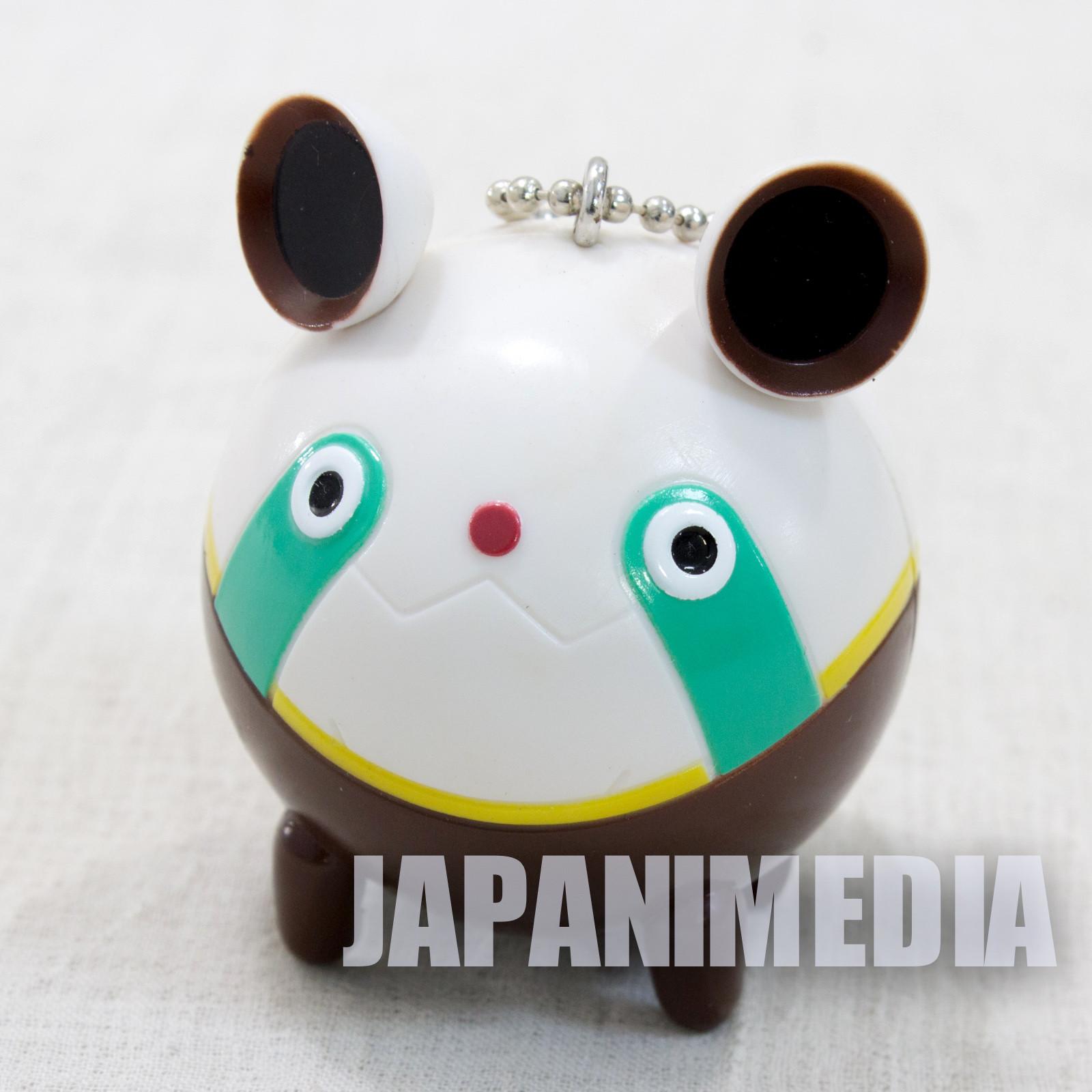 Steins ; Gate U-pa Figure Mascot Ball Chain Taito JAPAN ANIME MANGA