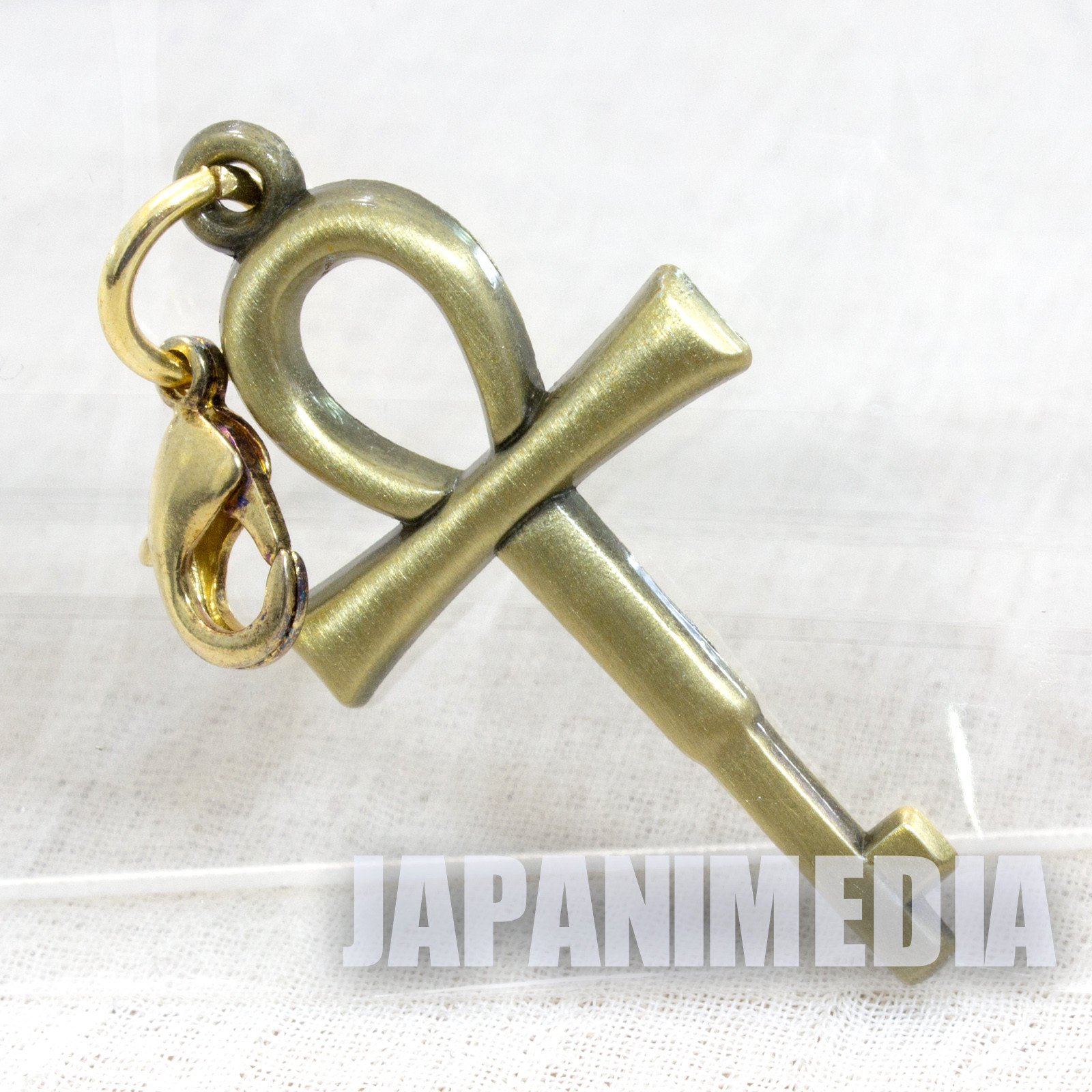 Yu-Gi-Oh! Millenium Key 20th Millenium item Metal charm collection [3] JAPAN ANIME