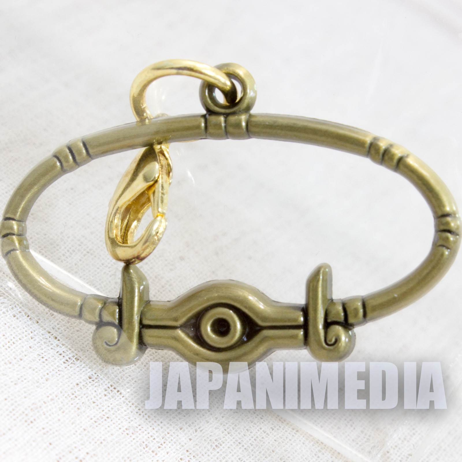 Yu-Gi-Oh! Millenium Necklace 20th Millenium item Metal charm collection [7] JAPAN ANIME