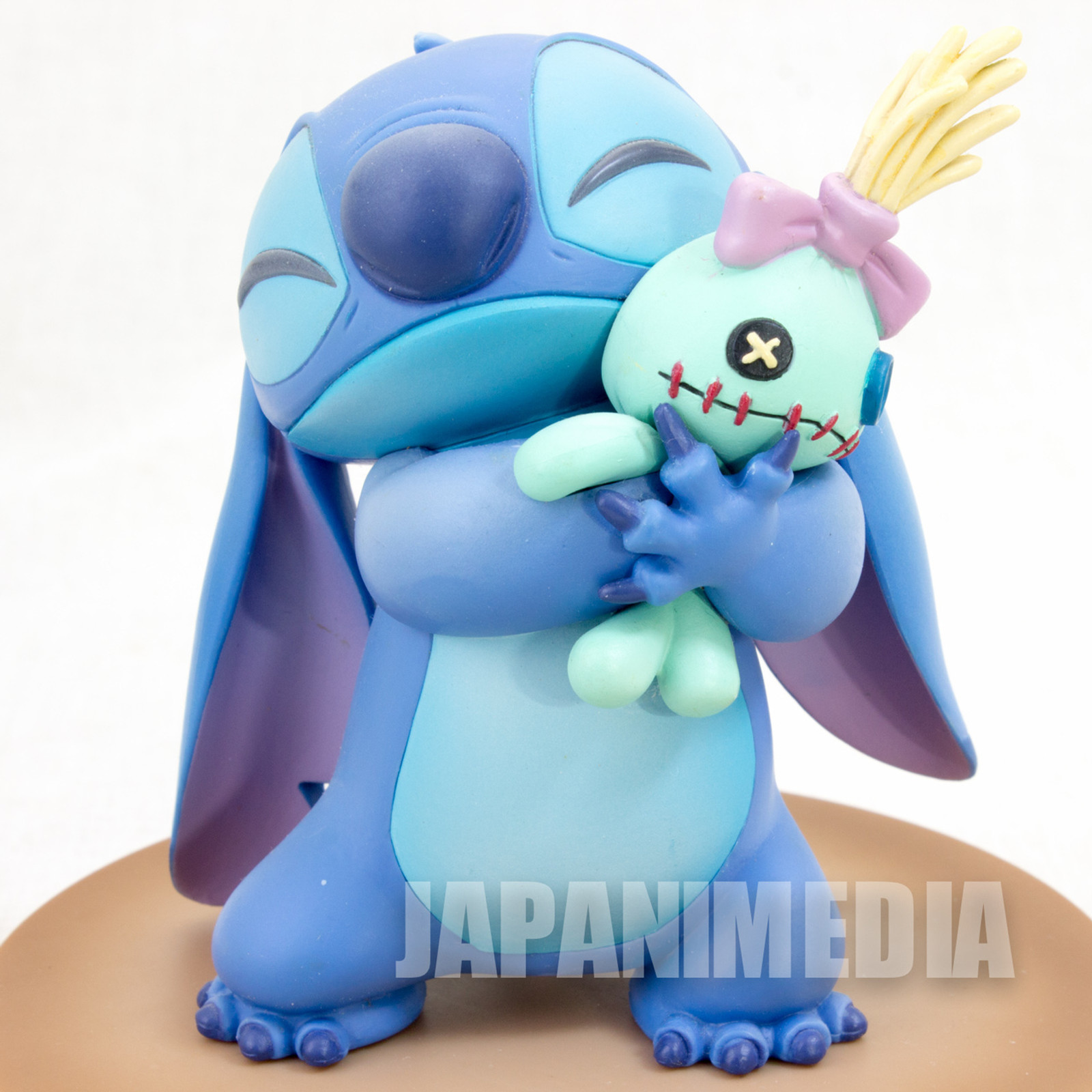 Disney Stitch Happiness Moment Figure Ichiban Kuji Banpresto JAPAN ANIME