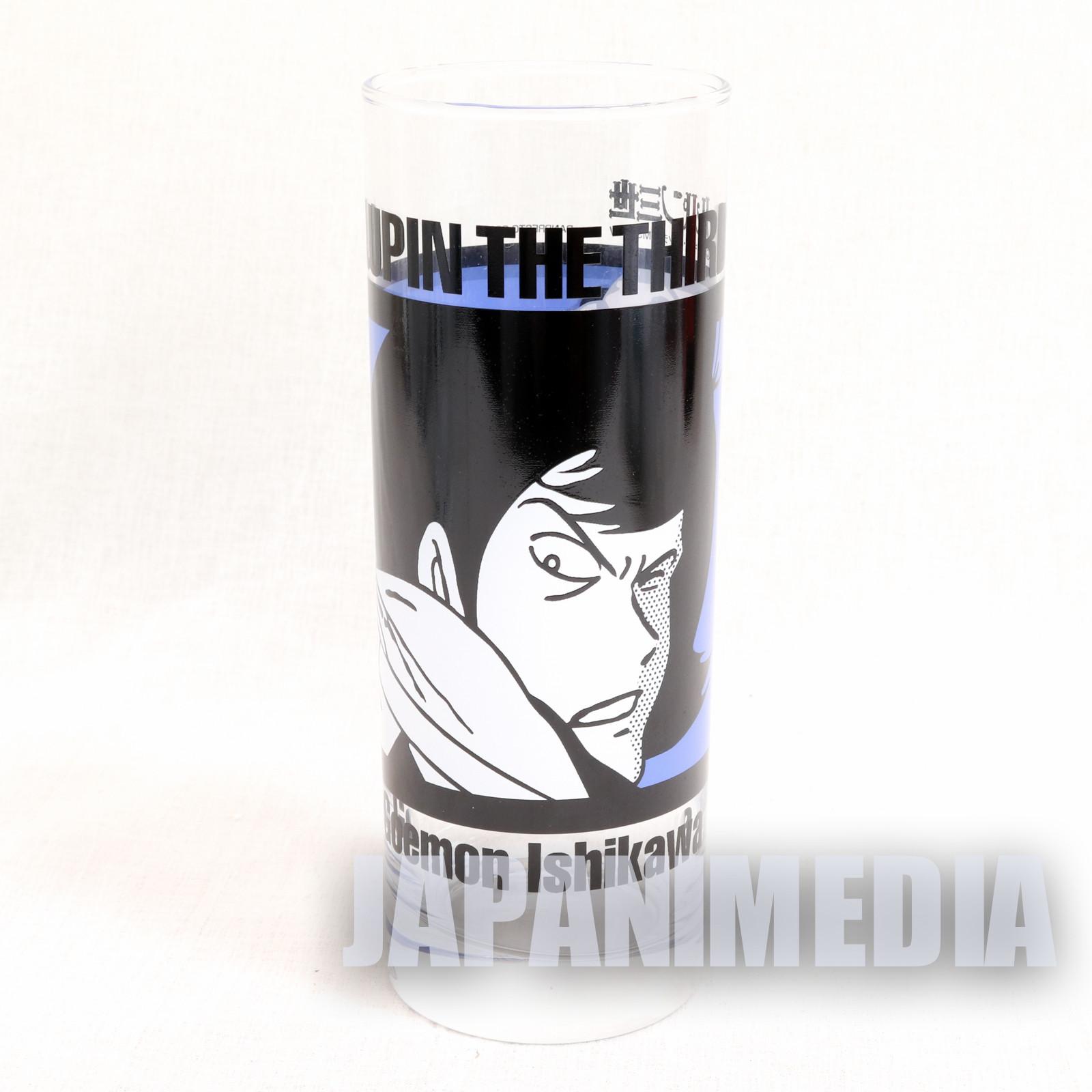 Lupin the Third (3rd) Stylish Glass Goemon Ver. Banpresto JAPAN ANIME MANGA 2