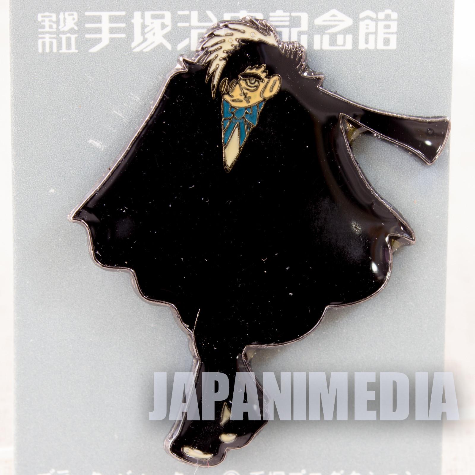Black Jack Pins The Osamu Tezuka Manga Museum JAPAN ANIME 4