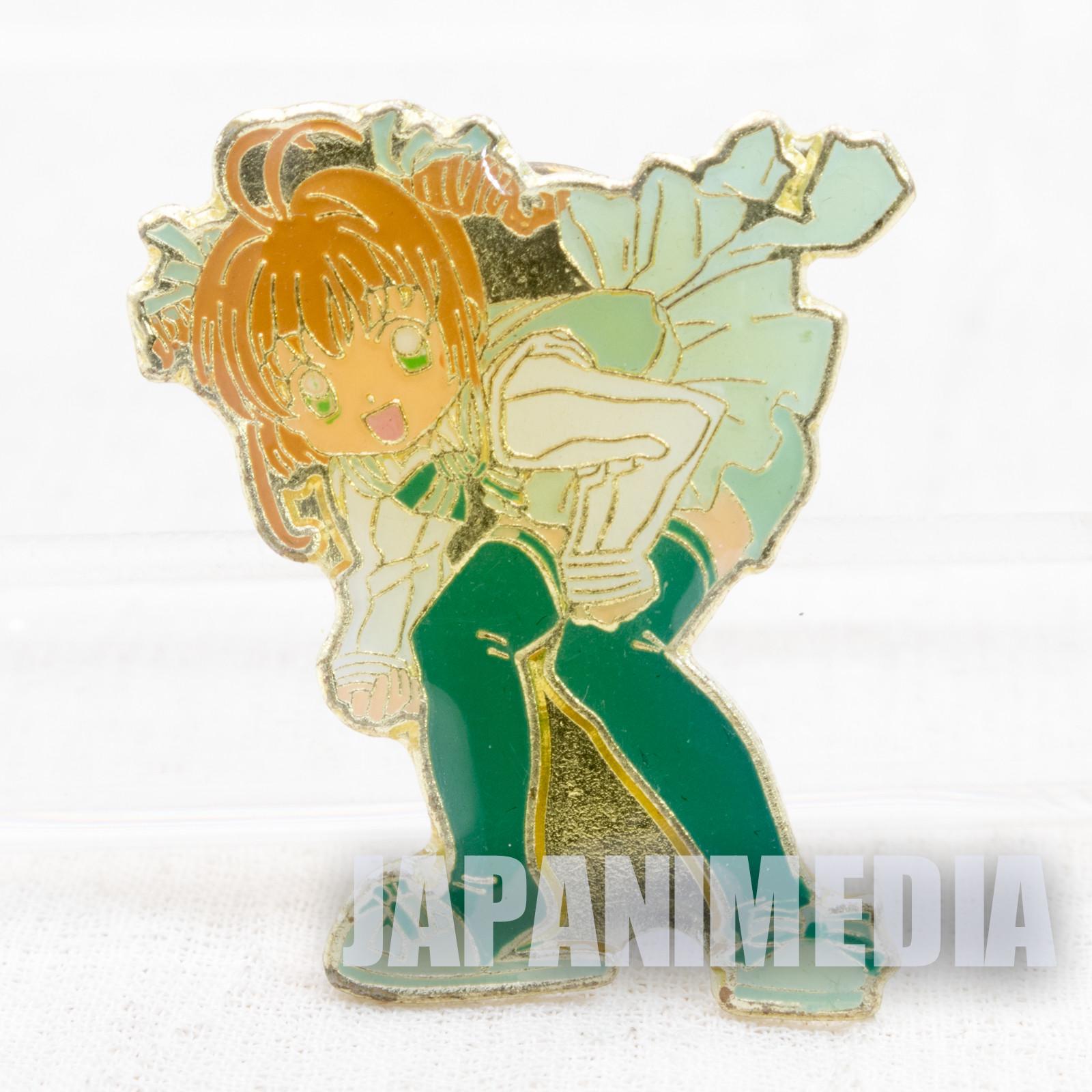 Cardcaptor Sakura Sakura Kinomoto Sakura Pins CLAMP JAPAN ANIME #7