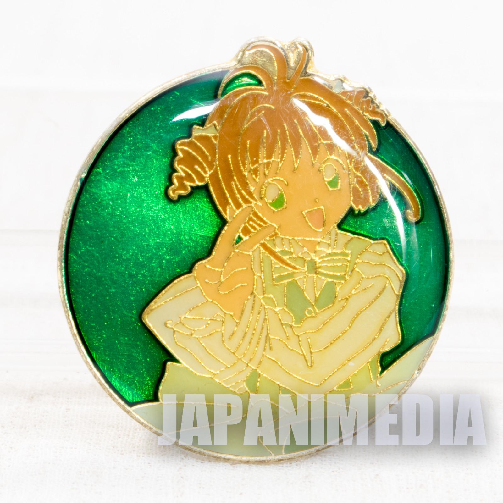 Cardcaptor Sakura Sakura Kinomoto Sakura Pins CLAMP JAPAN ANIME #8