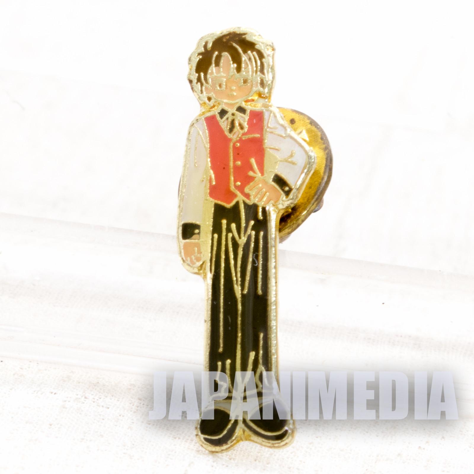 Cardcaptor Sakura Syaoran Li Sakura Pins CLAMP JAPAN ANIME #12