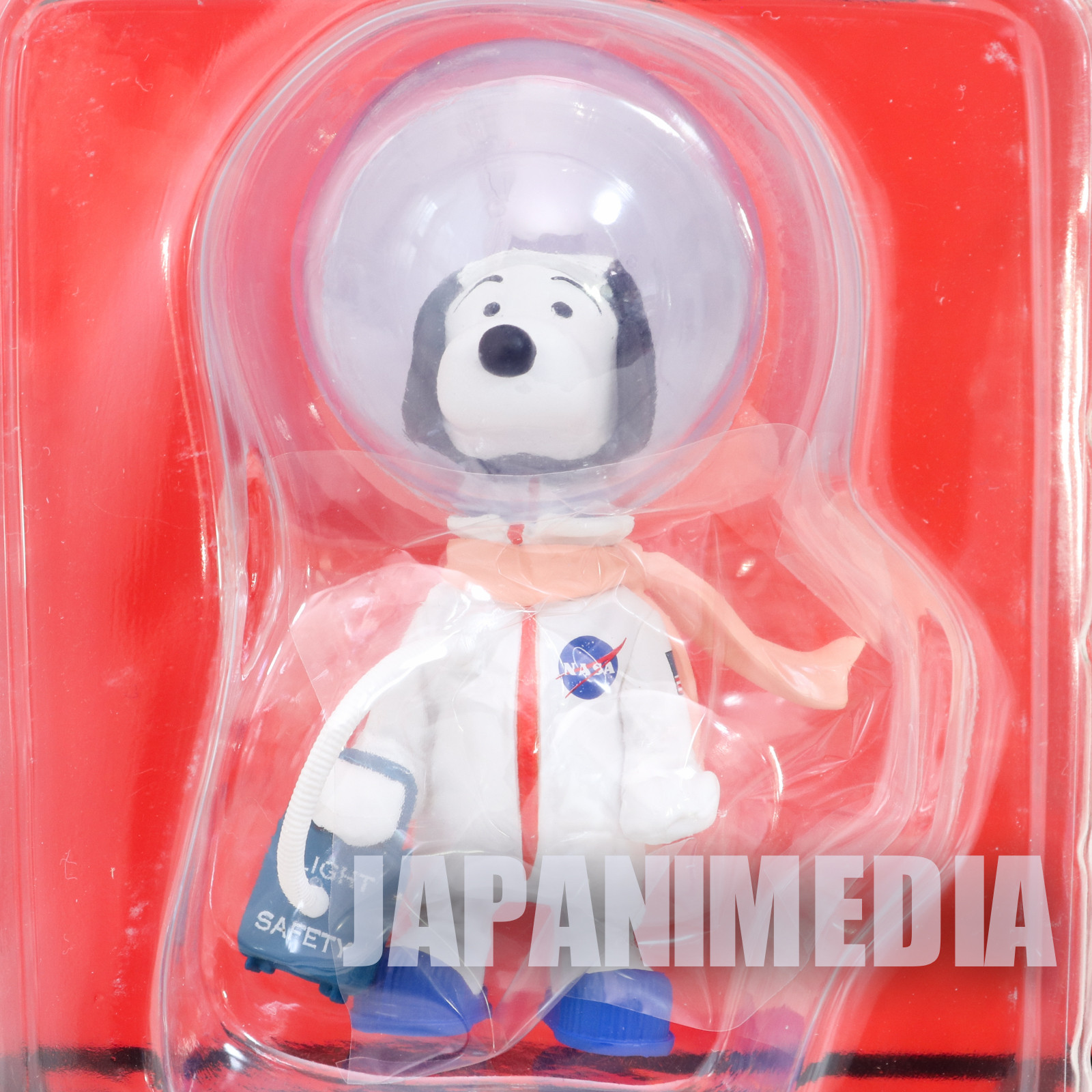 Snoopy Astronauts Vintage ver. Ultra Detail Figure UDF Medicom Toy JAPAN