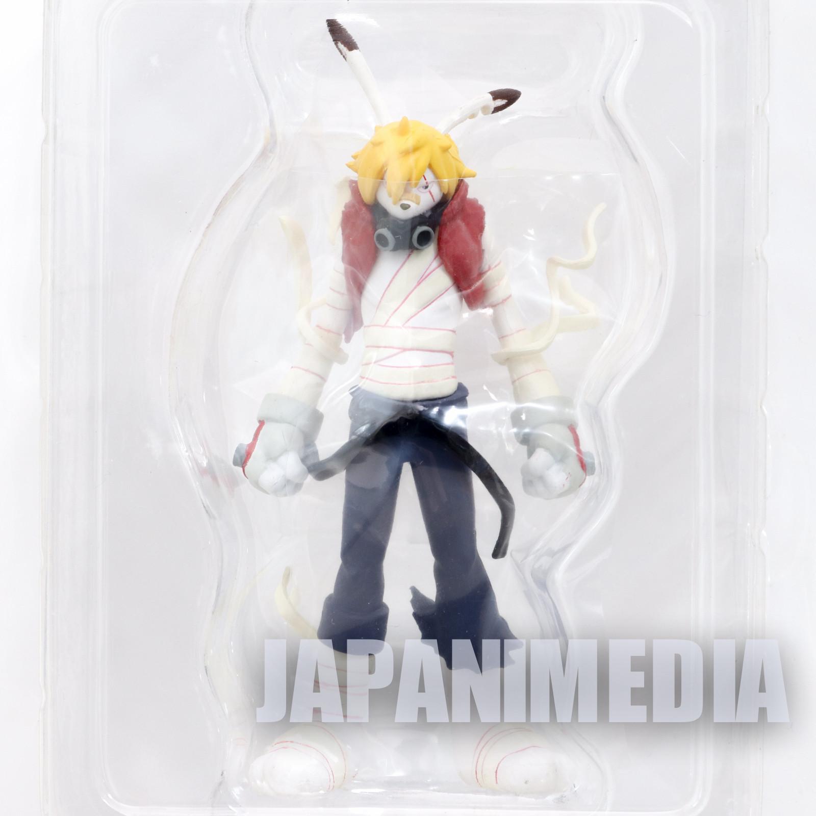 Summer Wars King Kazuma Ultra Detail Figure ver.3 UDF Medicom Toy JAPAN ANIME HOSODA
