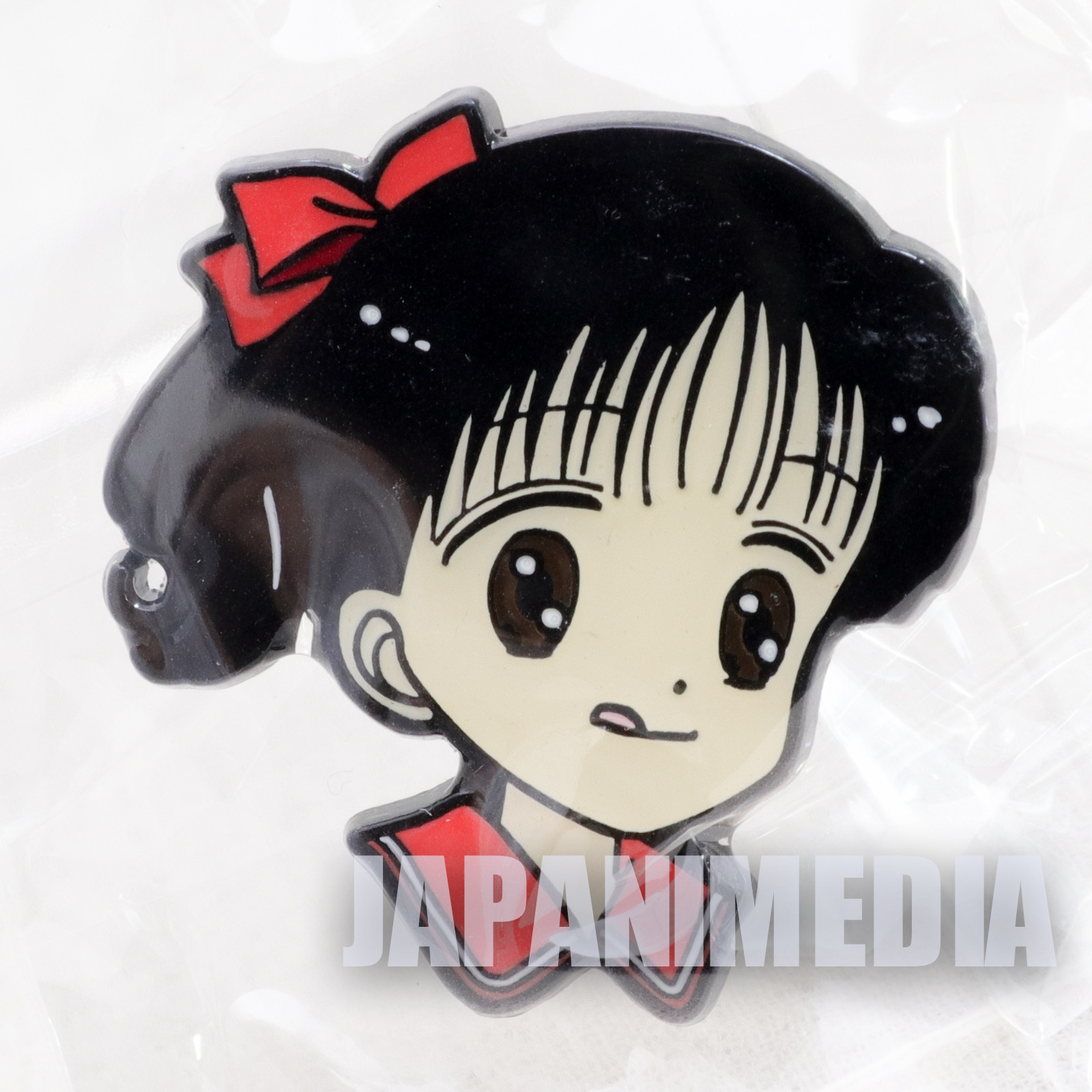 Marmalade Boy Miki Koishikawa Special Exhibition Ribon 2019 Pins JAPAN MANGA